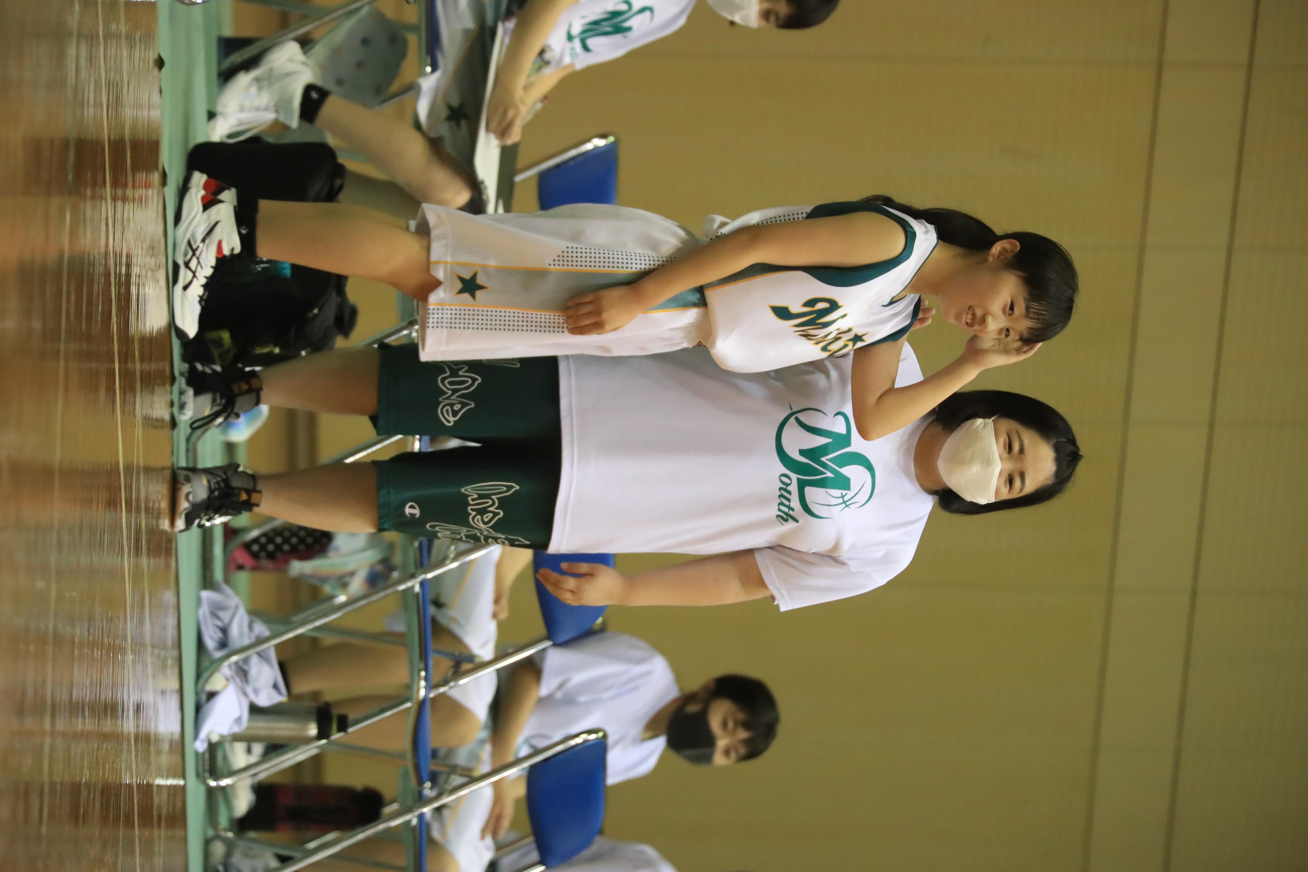 バスケット (1088)