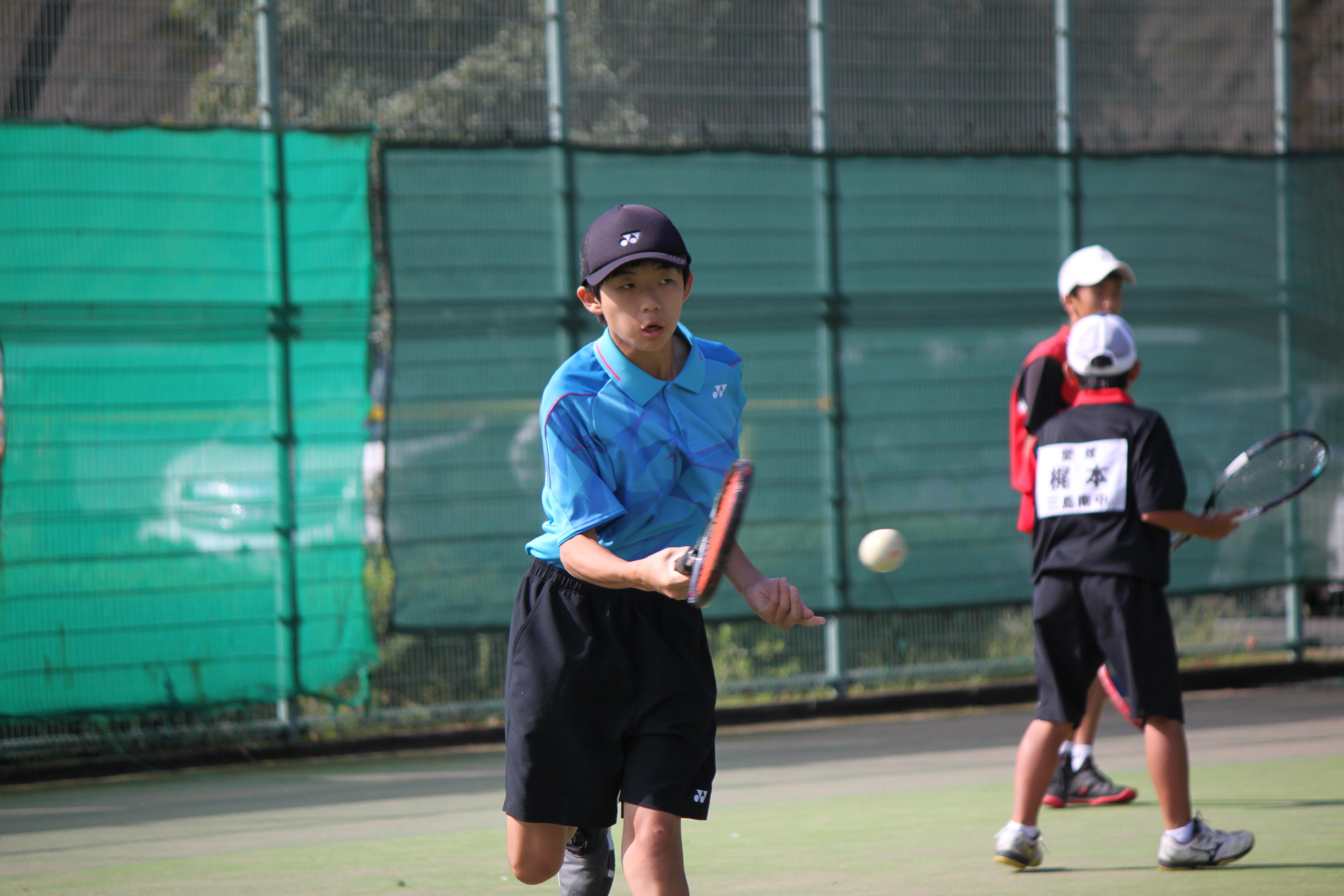 ソフトテニス (381)