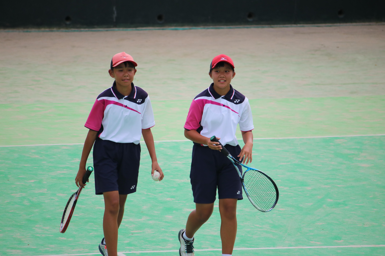 ソフトテニス(382)