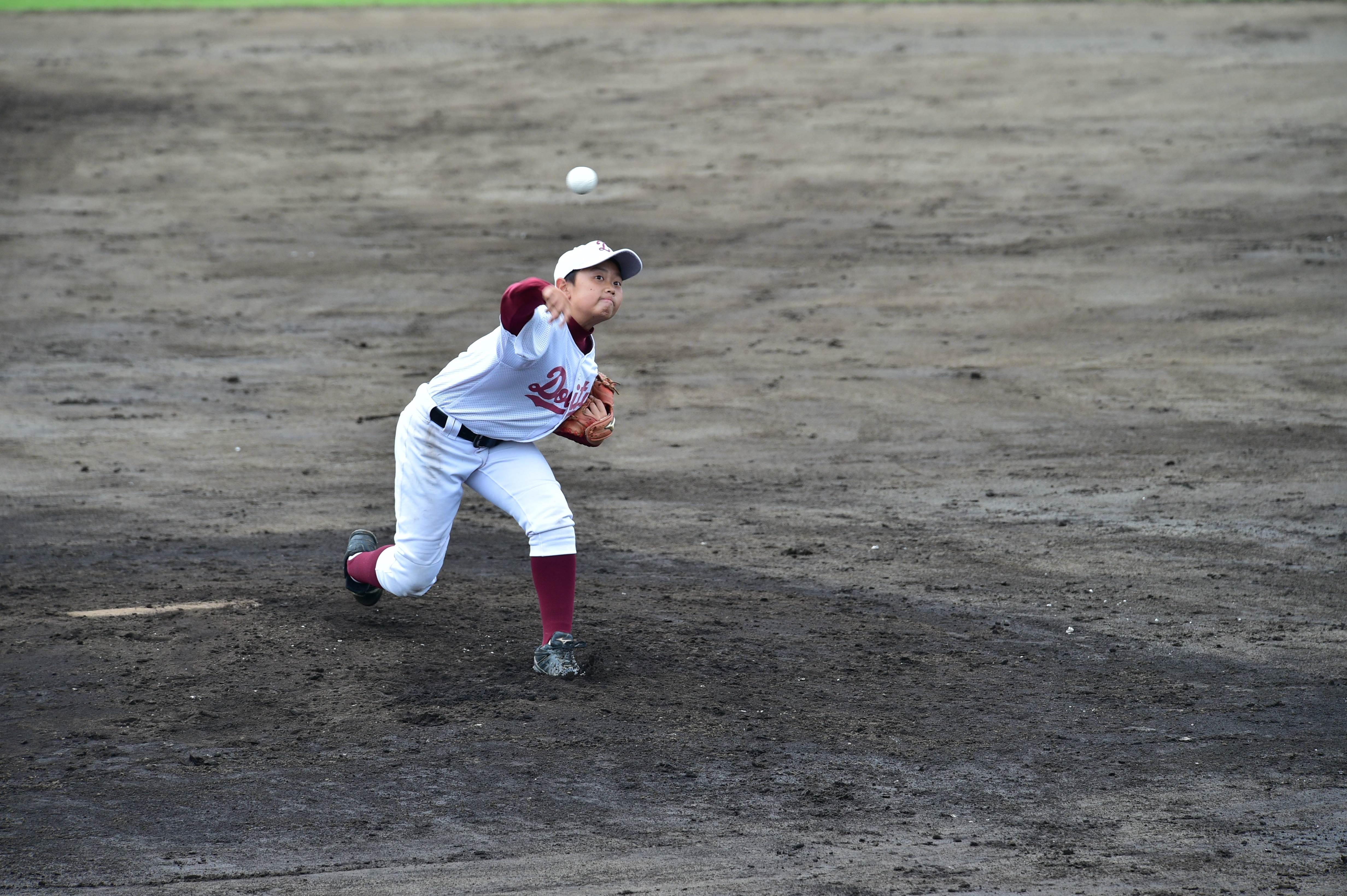 軟式野球 (100)