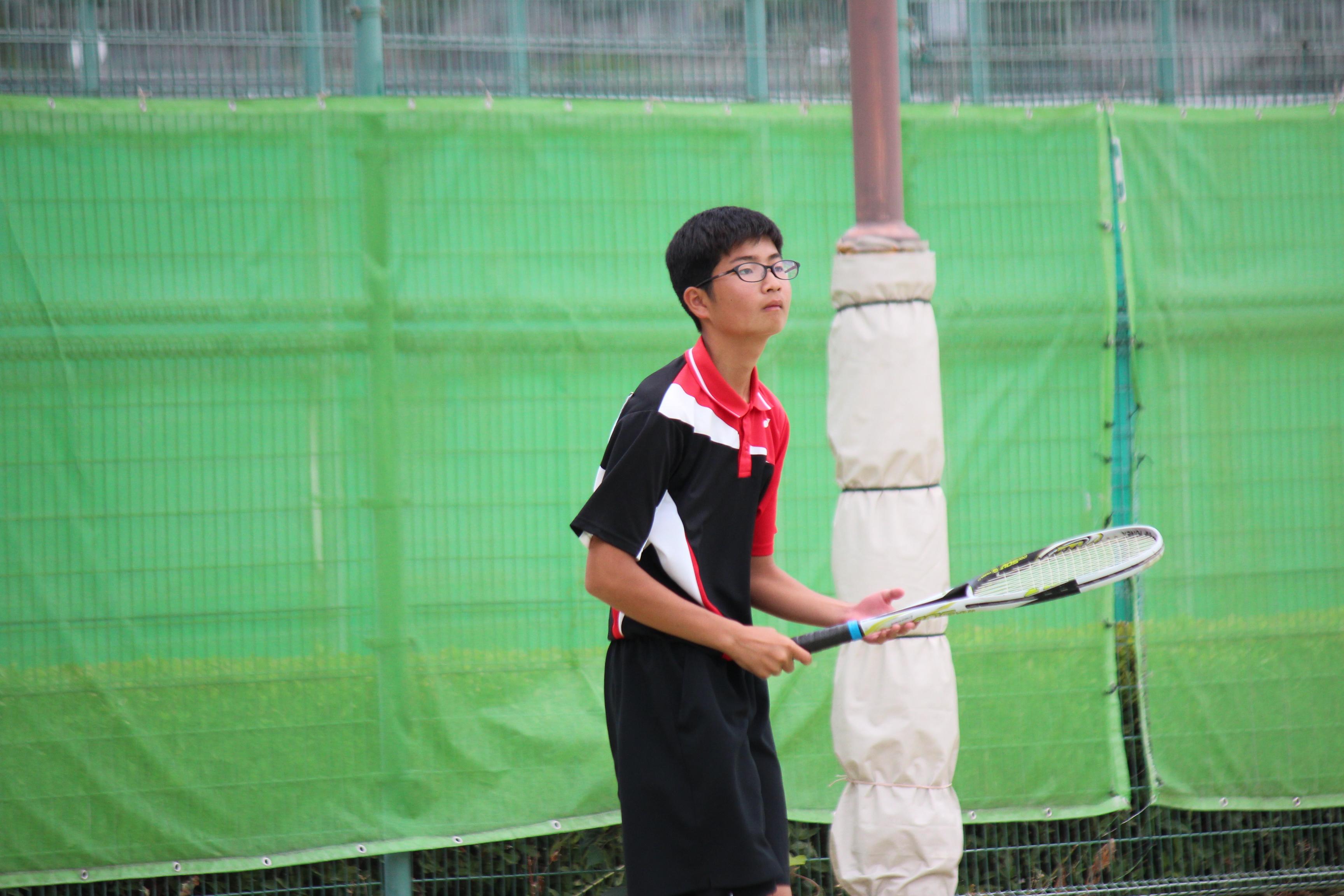 ソフトテニス (6)
