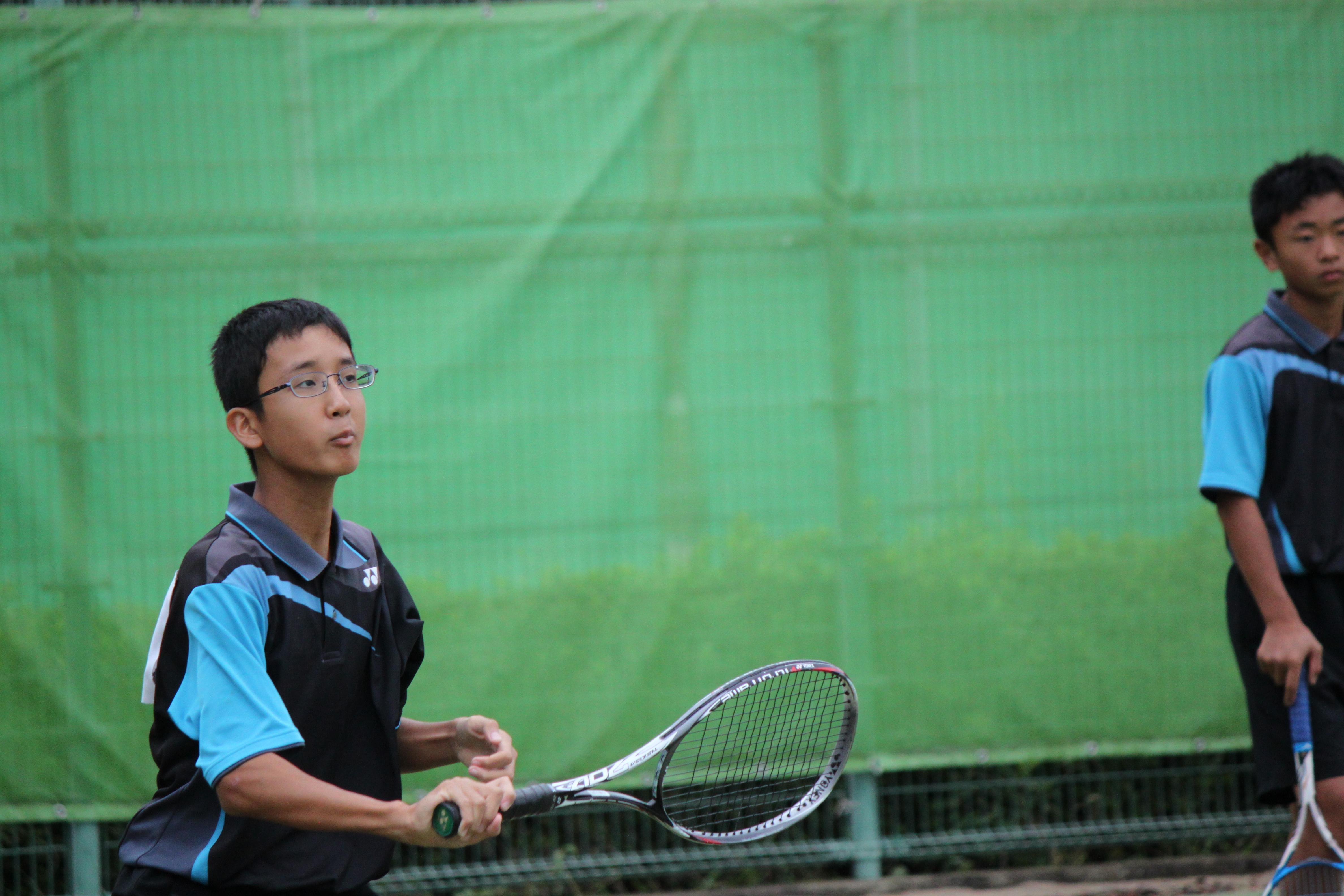ソフトテニス(439)