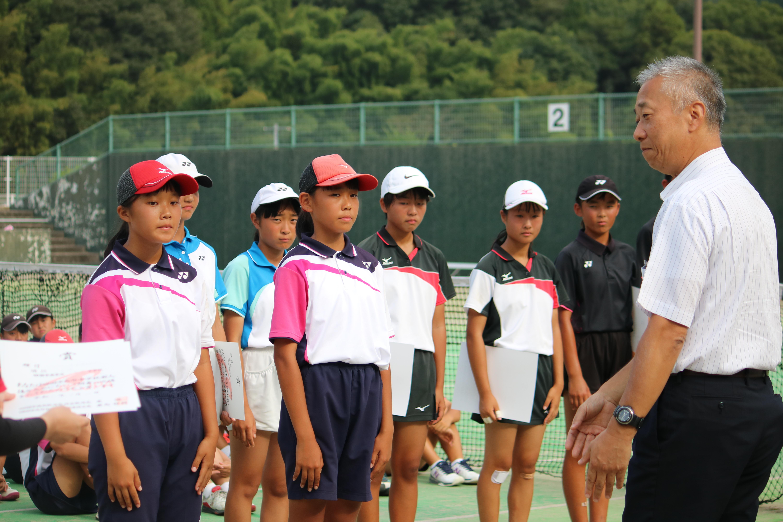 ソフトテニス(411)