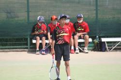 ソフトテニス (111)