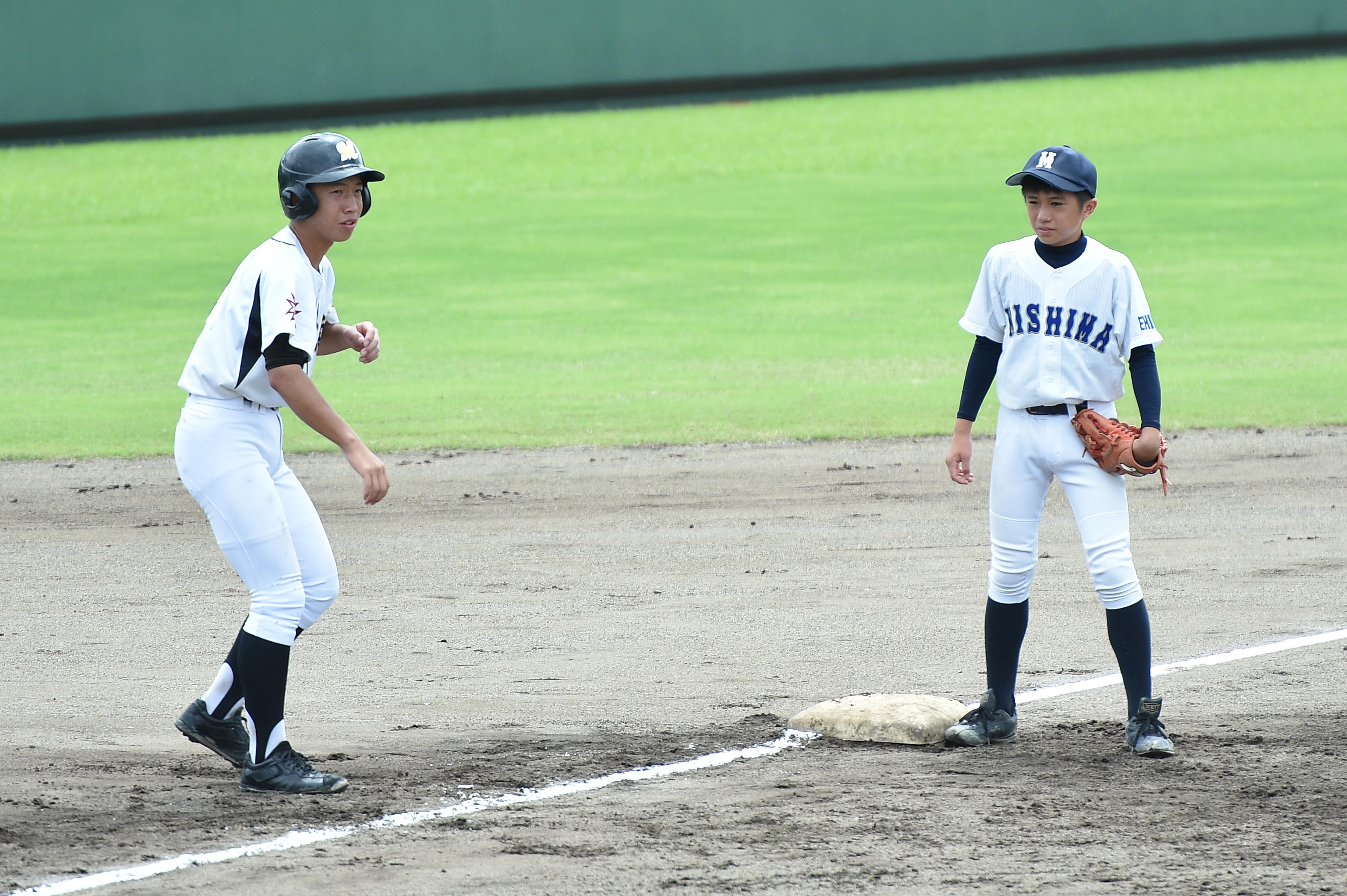 軟式野球 (3)