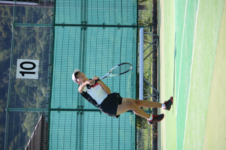 ソフトテニス(267)