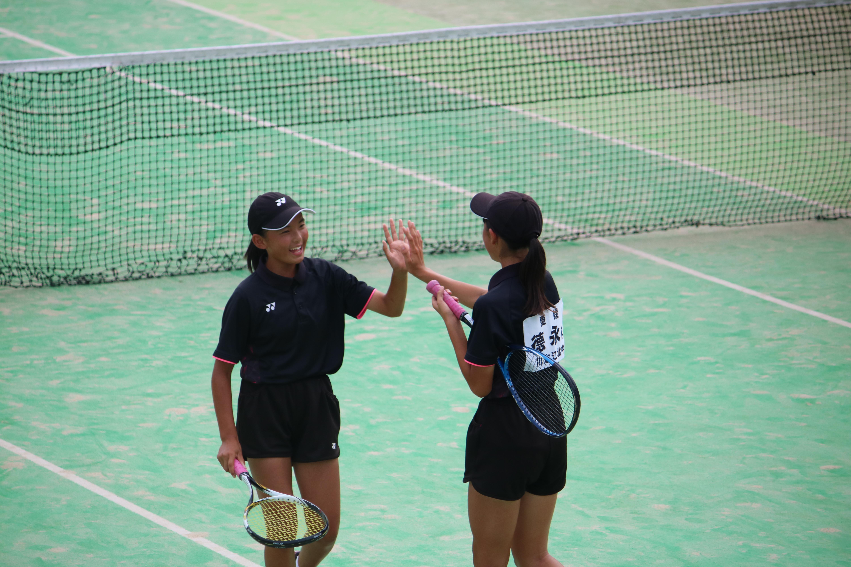 ソフトテニス(367)