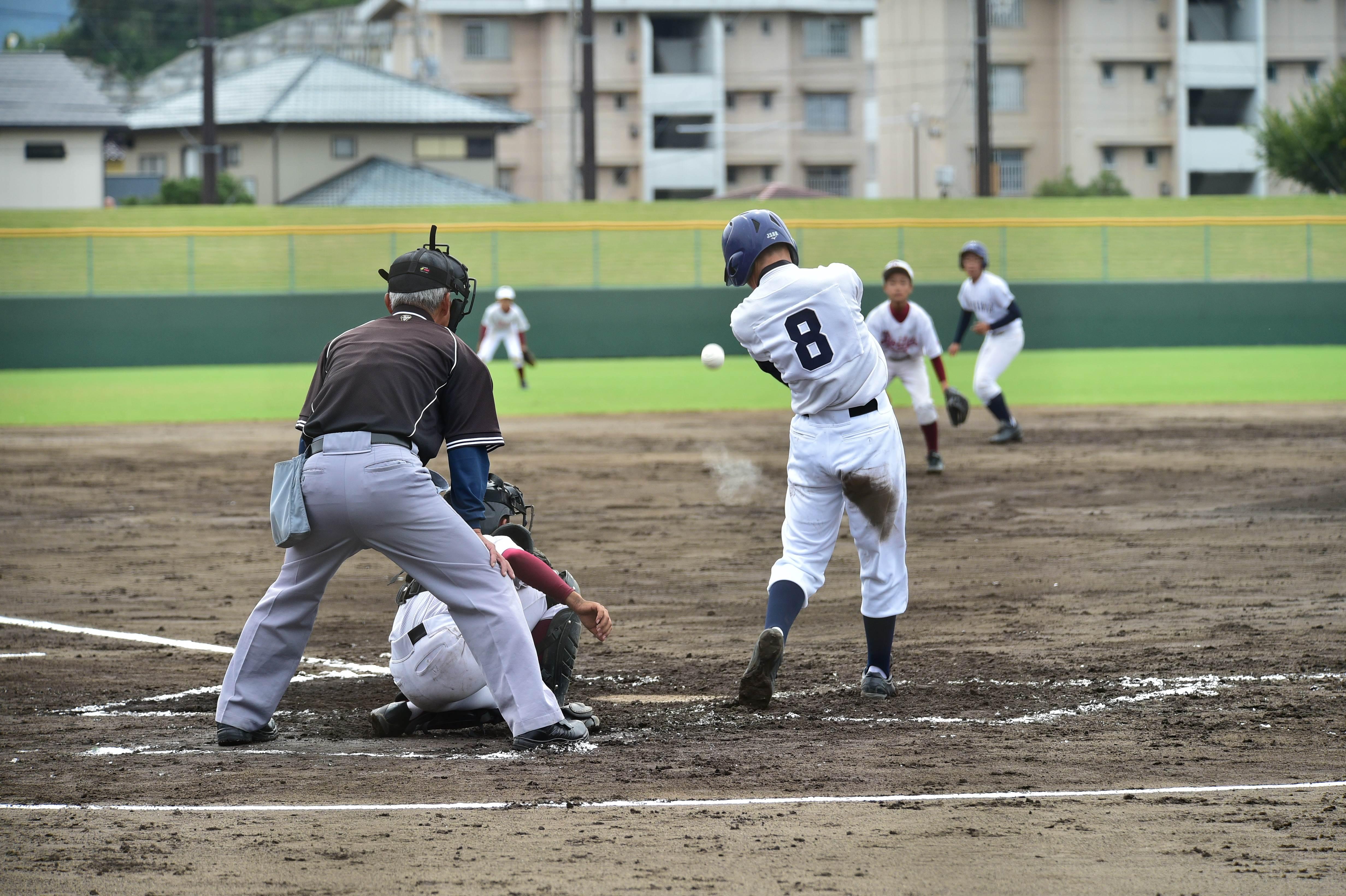 軟式野球 (95)