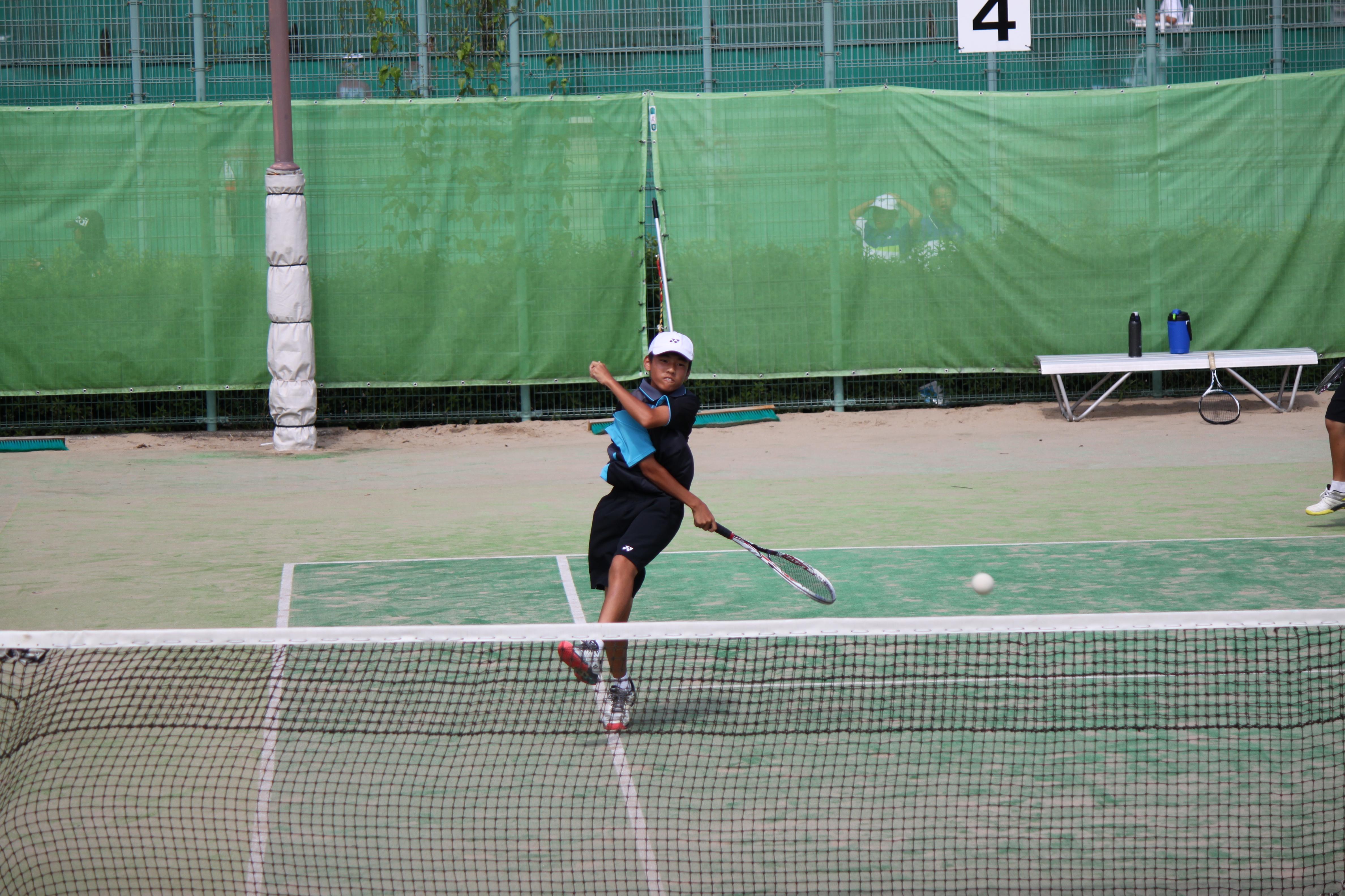 ソフトテニス(100)