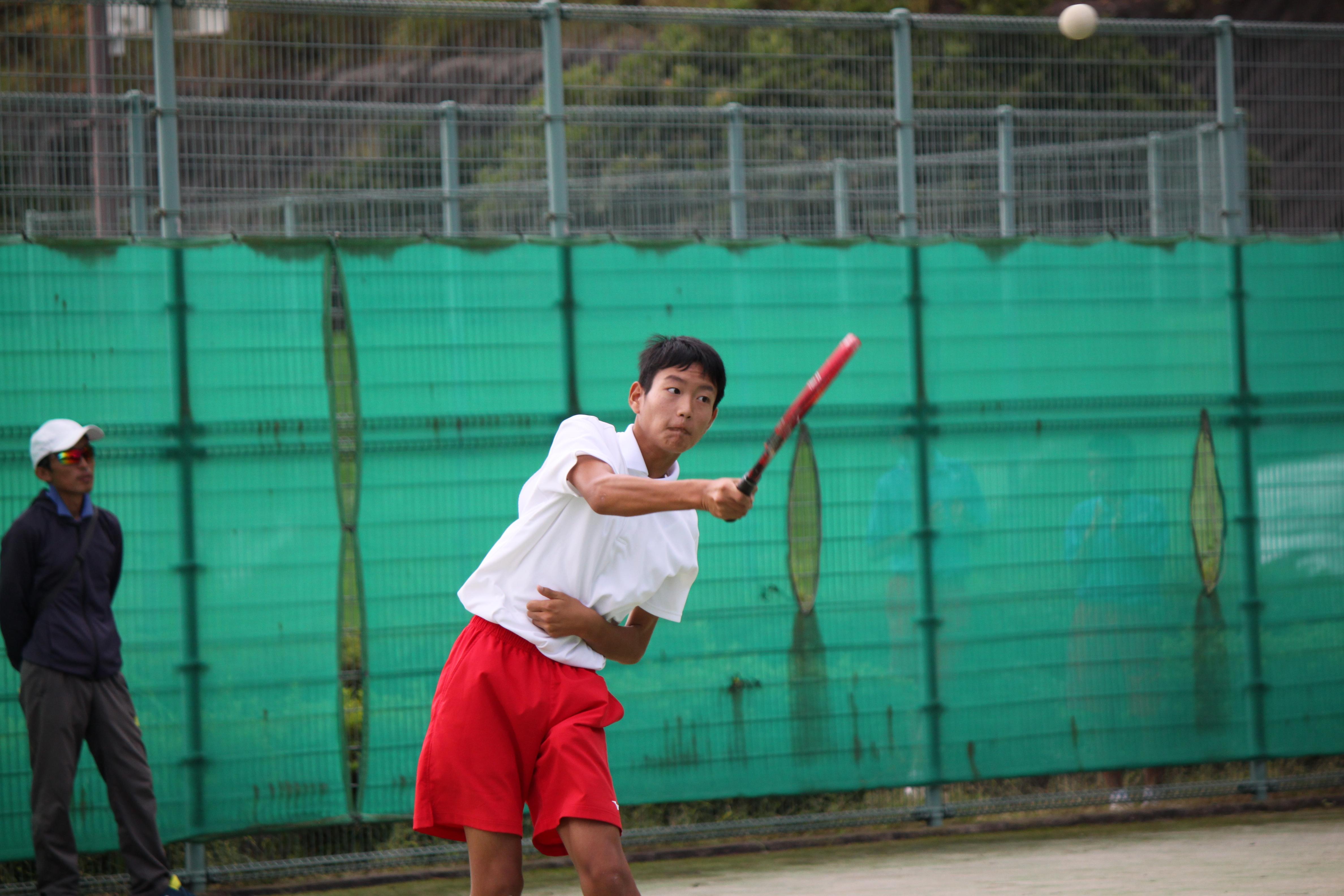 ソフトテニス(520)