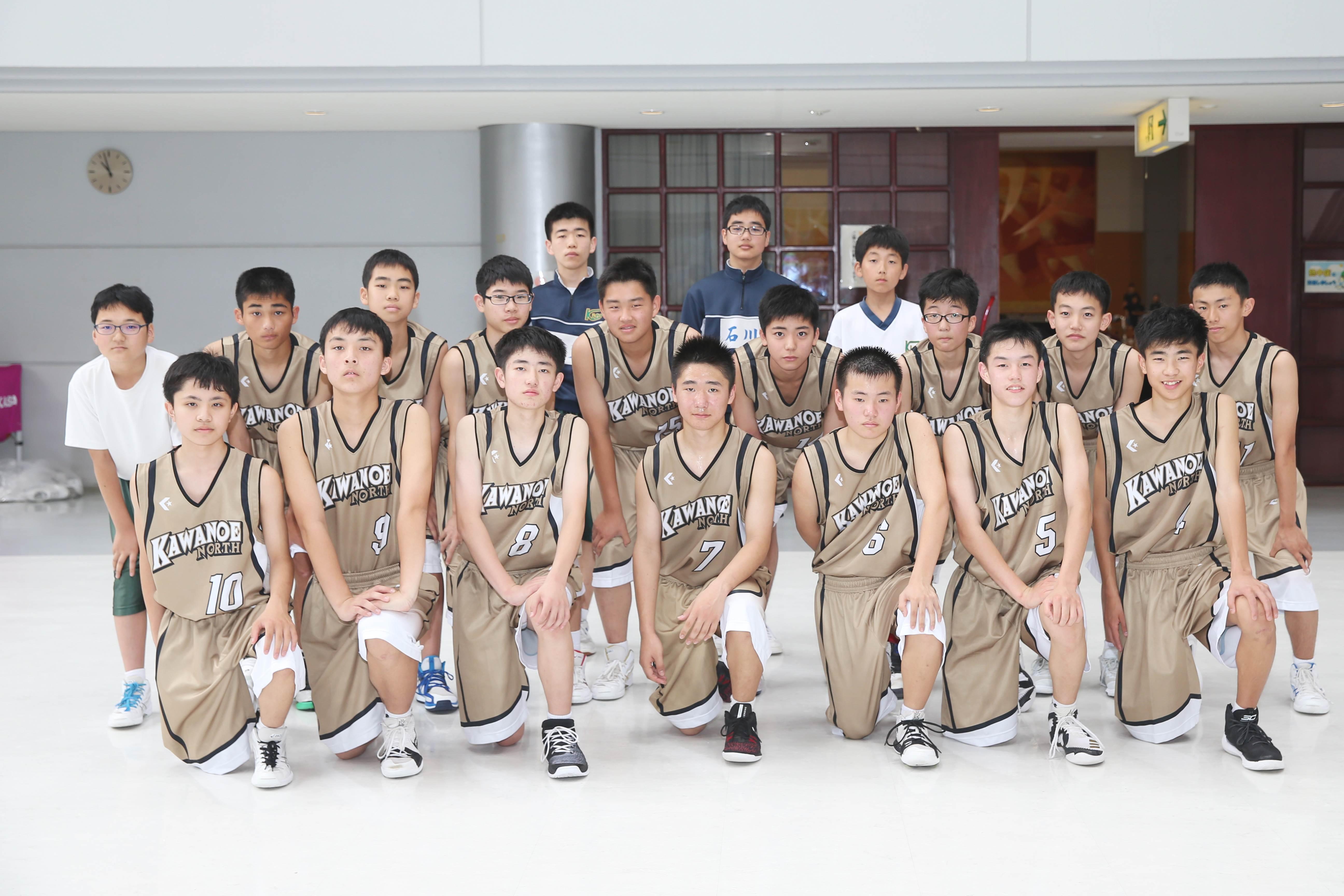 バスケットボール男子_集合_川之江北
