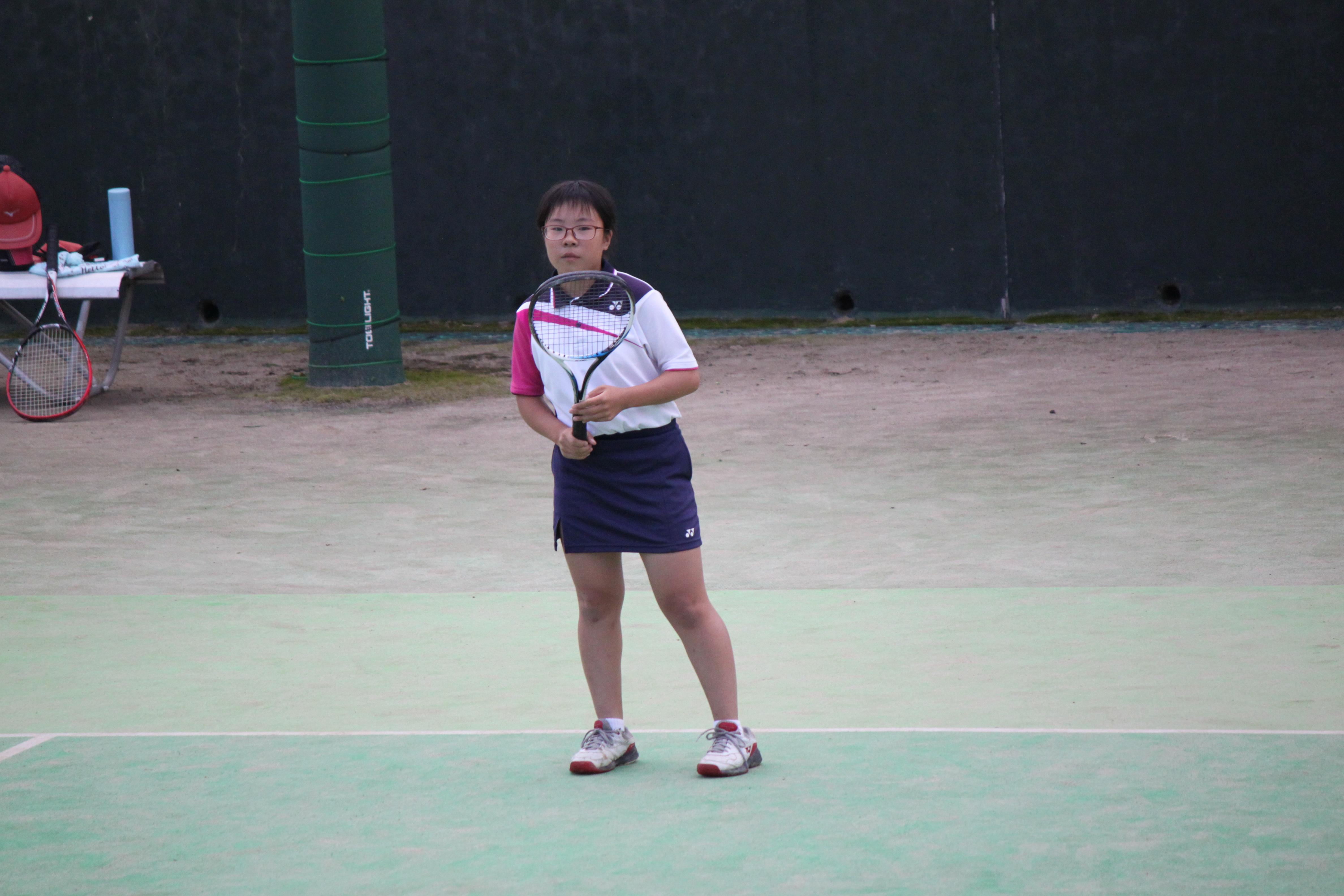 ソフトテニス(545)
