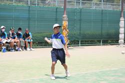 ソフトテニス (876)