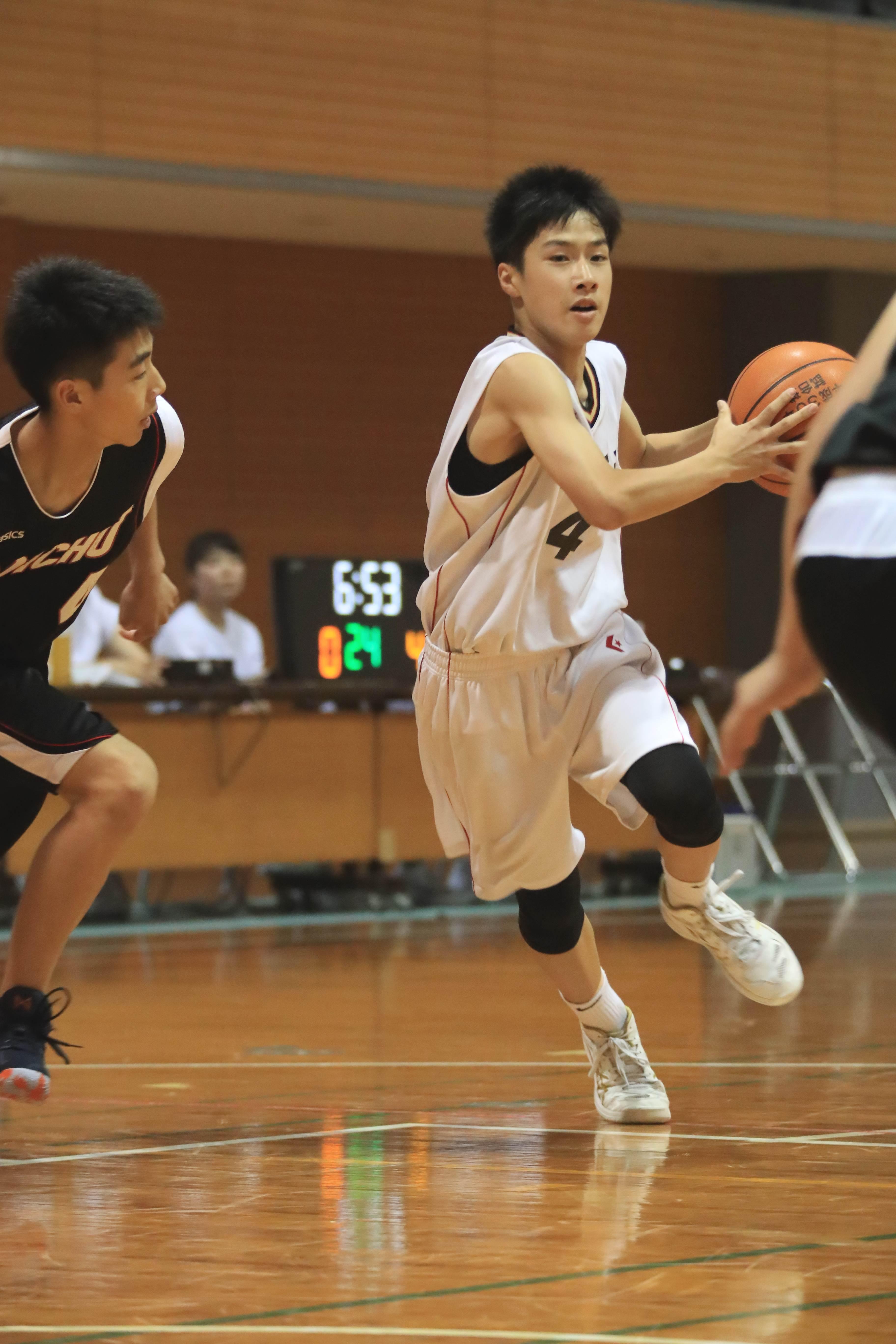 バスケットボール (93)