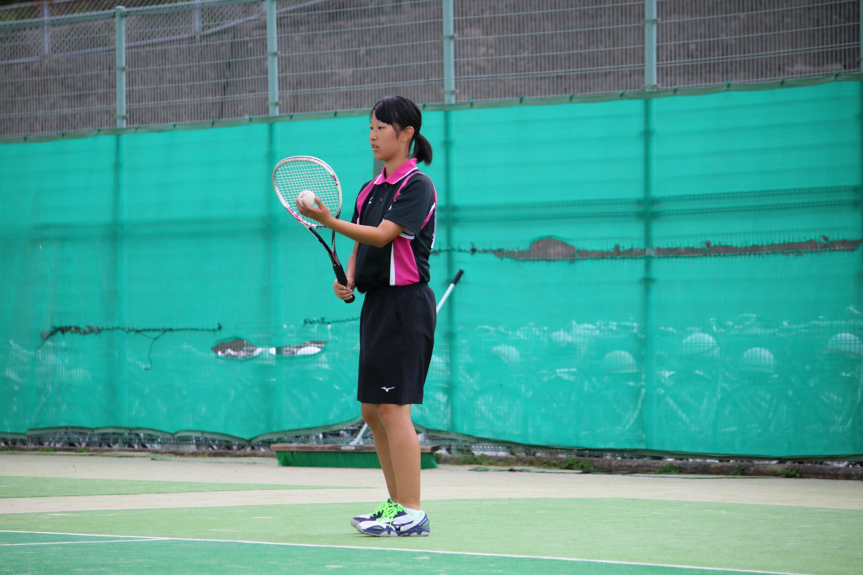 ソフトテニス (282)
