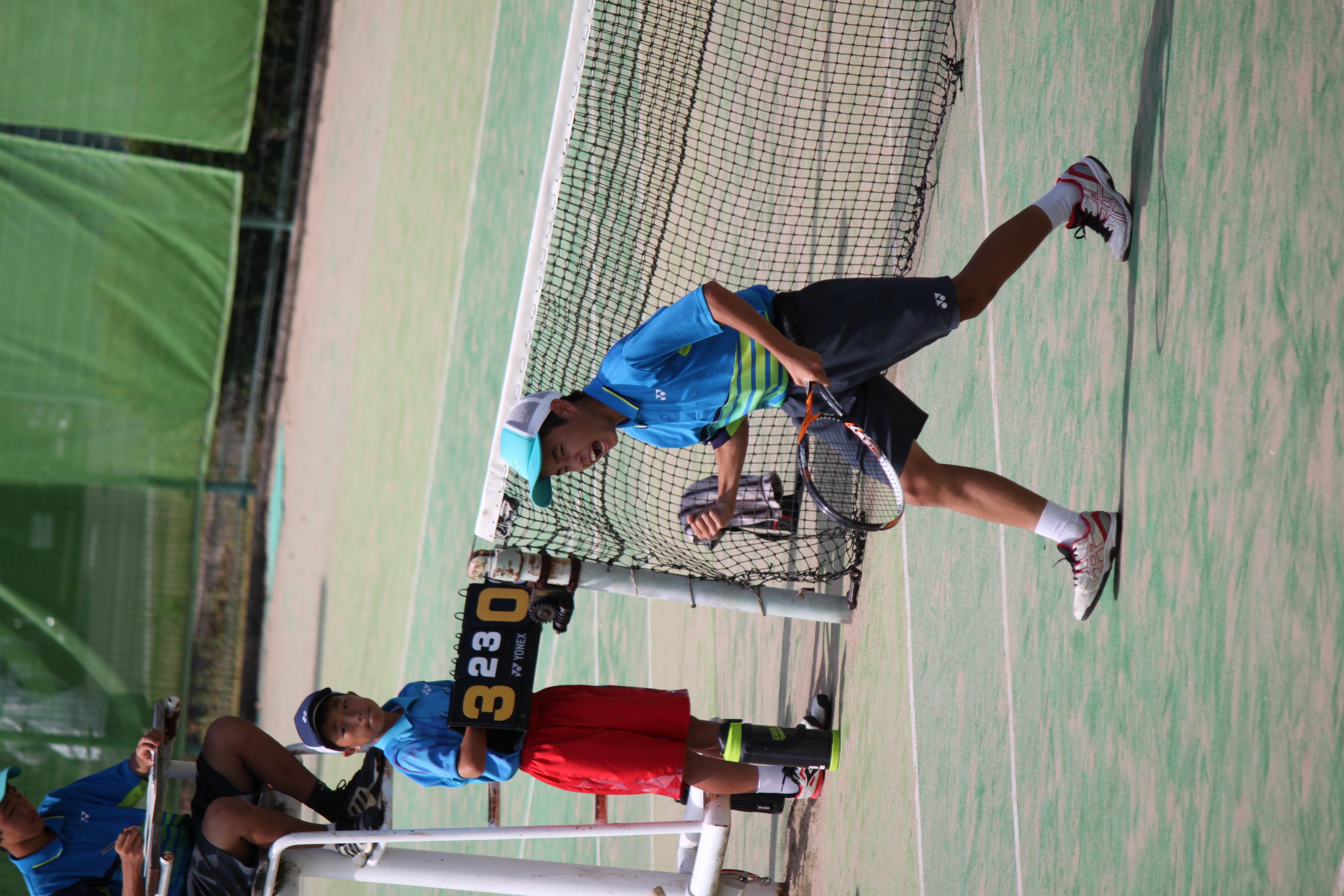 ソフトテニス(124)