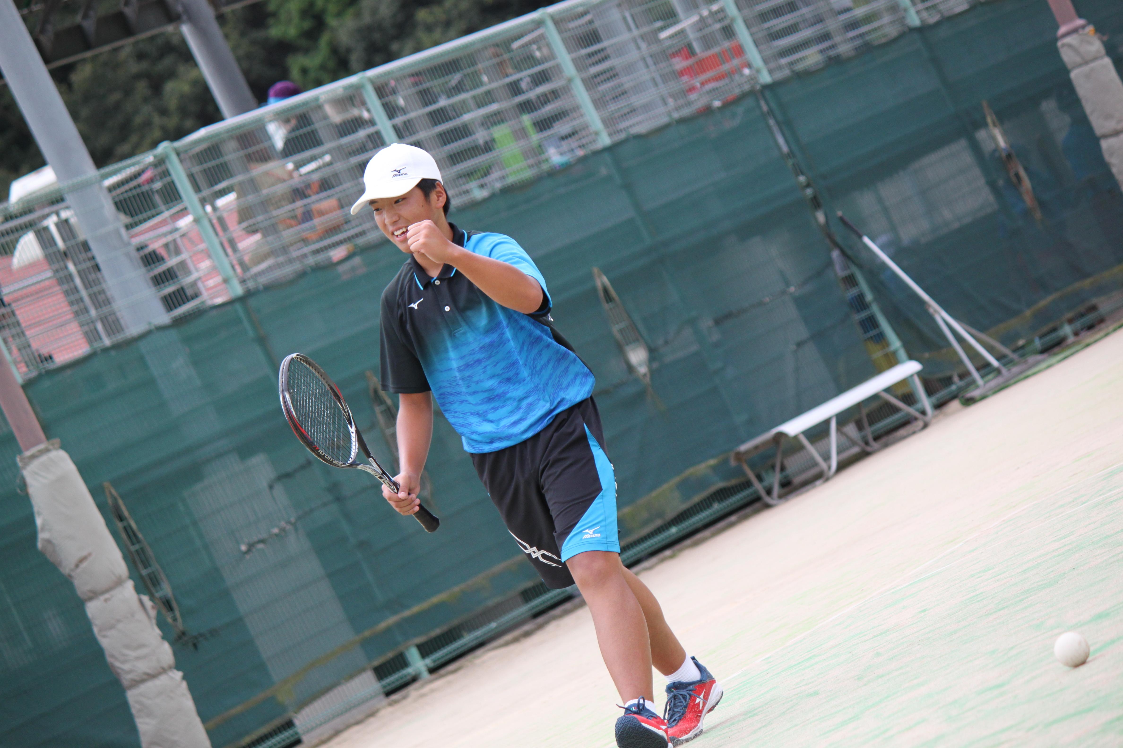 ソフトテニス (347)