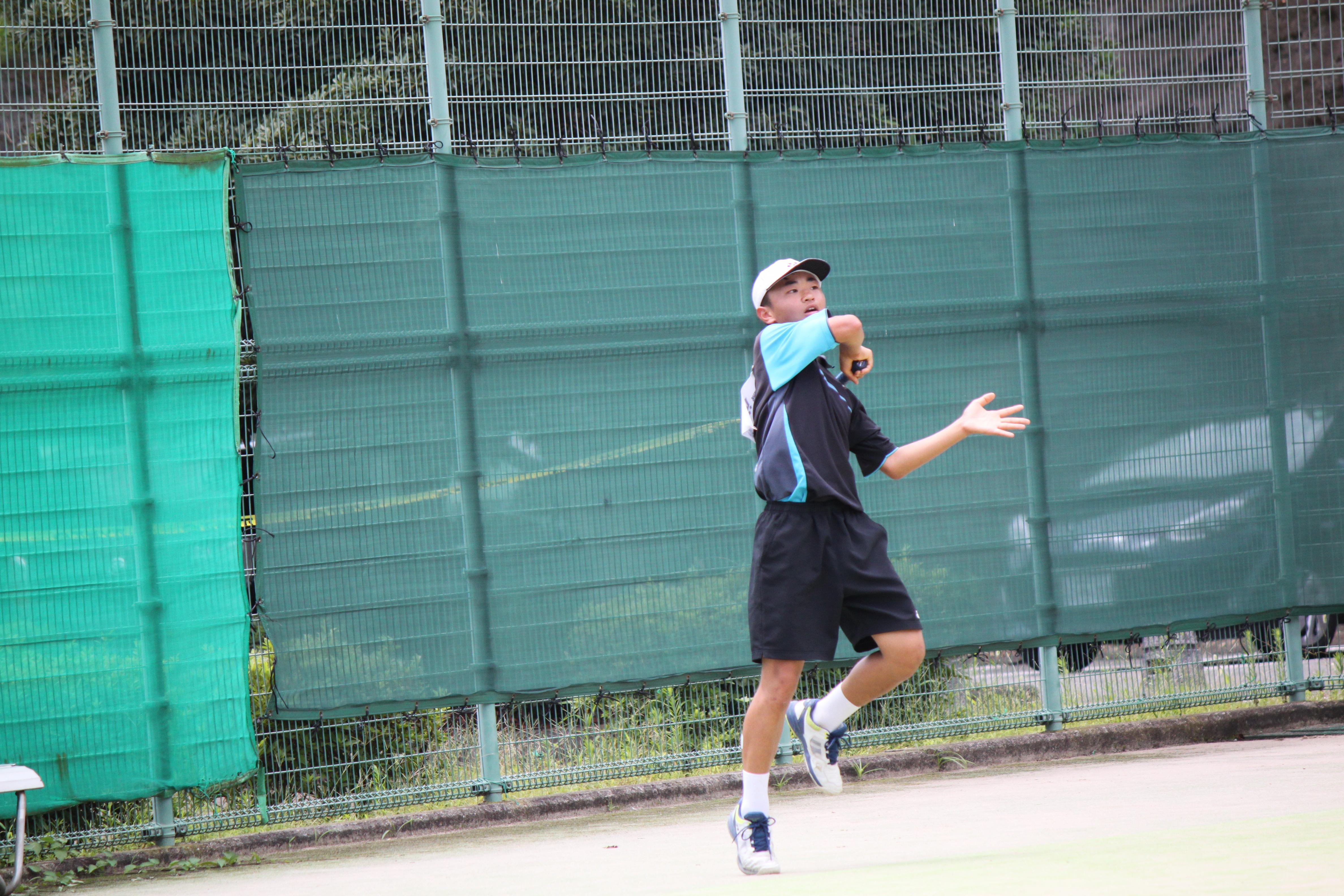 ソフトテニス (375)