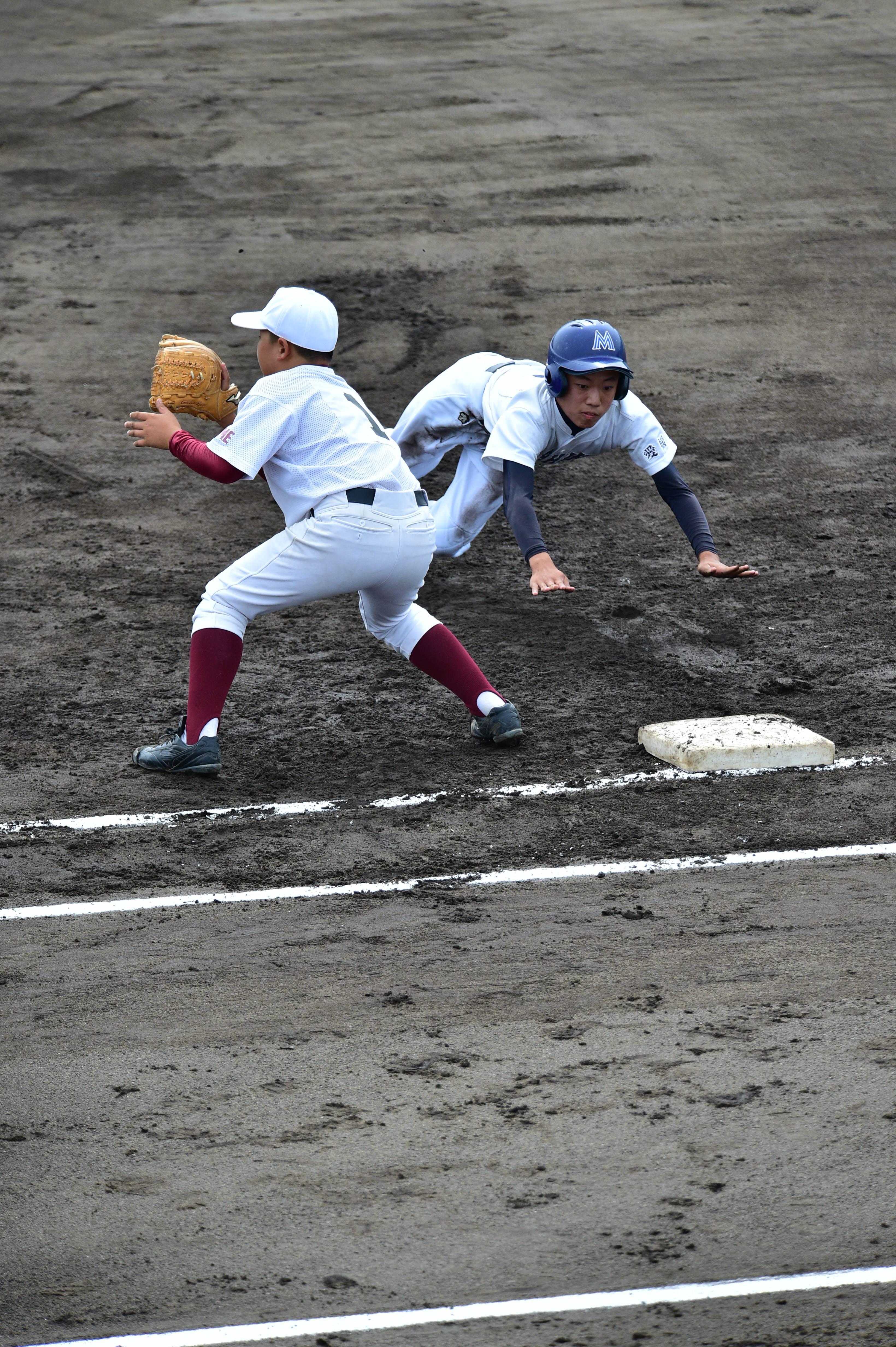 軟式野球 (77)