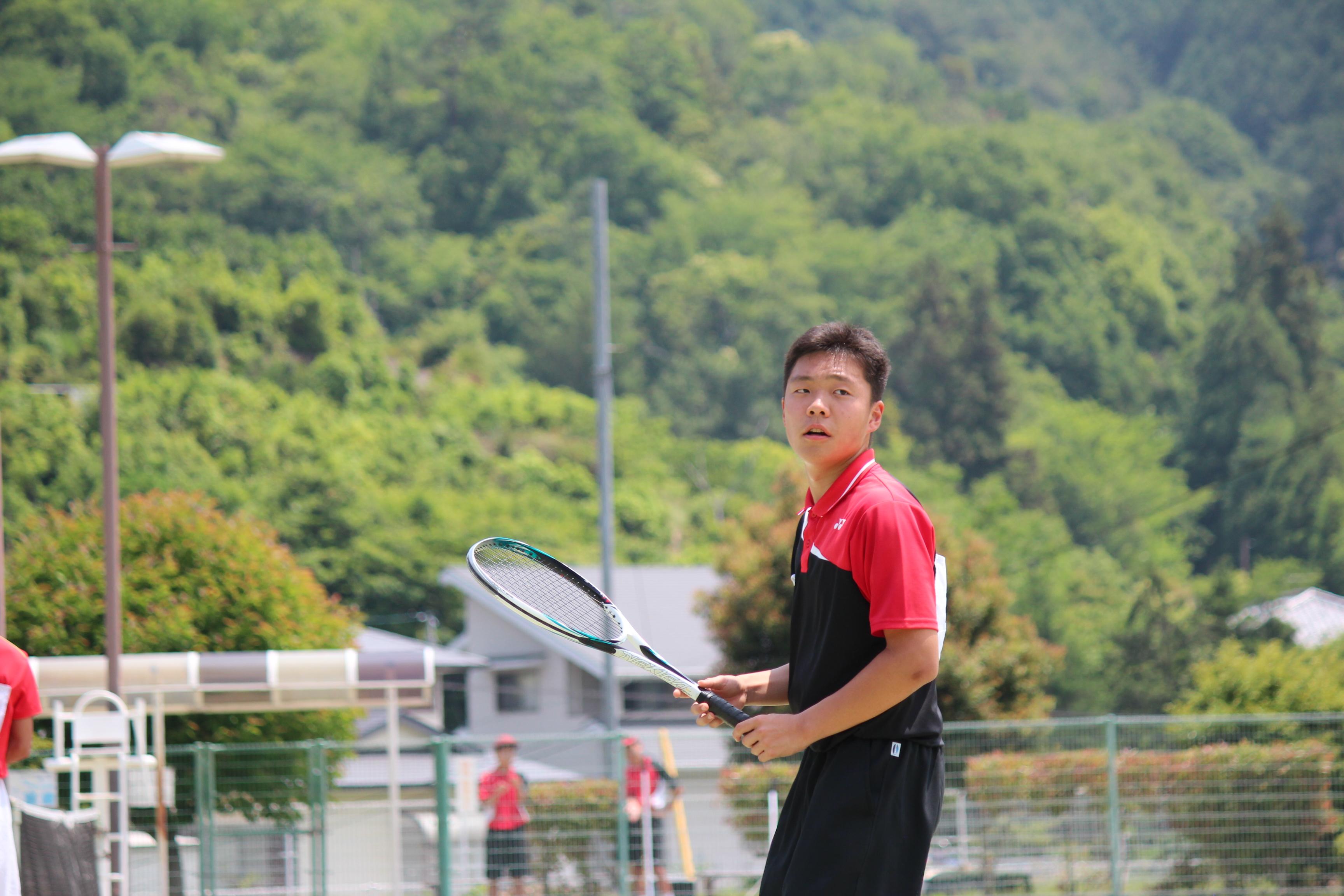 ソフトテニス (105)