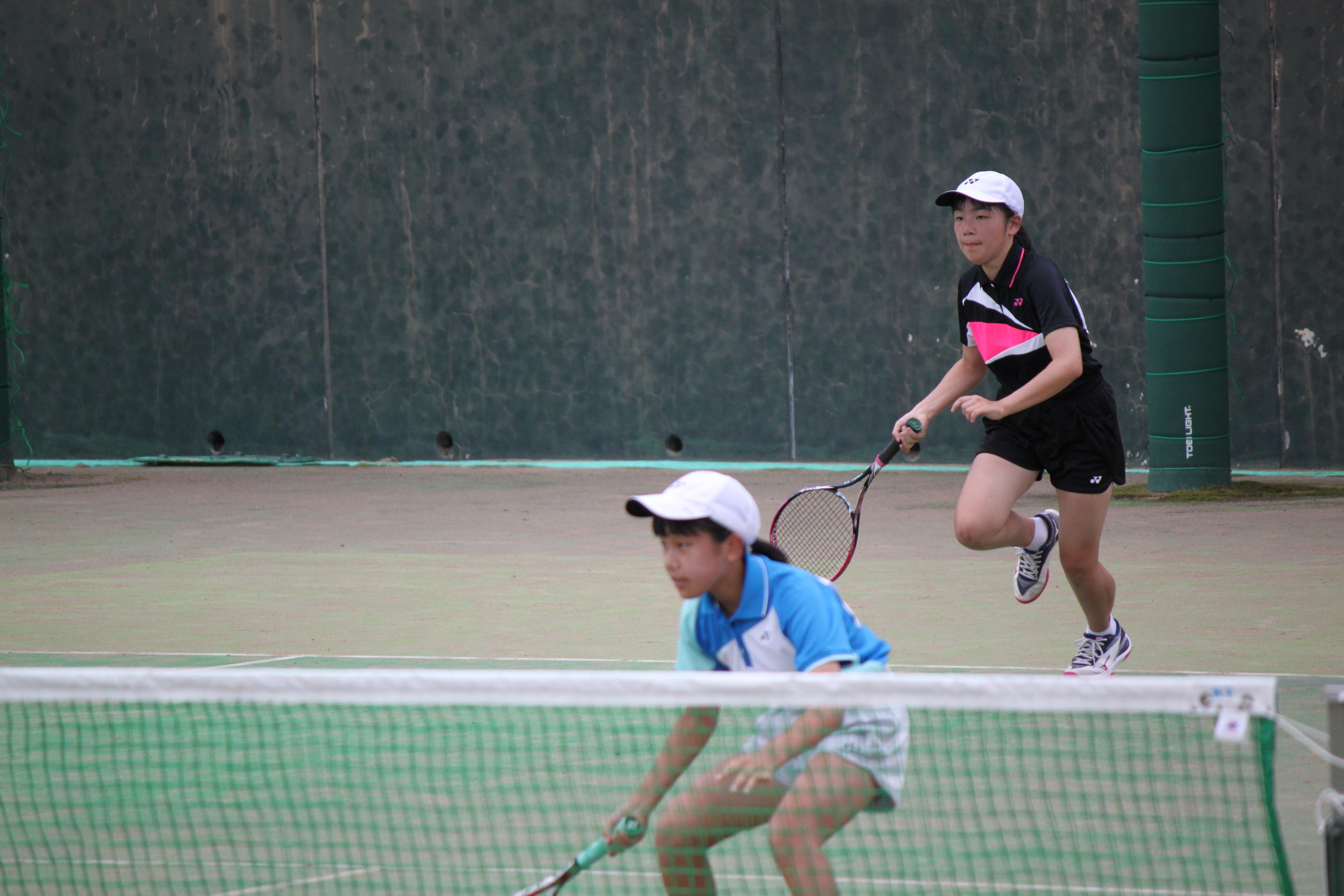 ソフトテニス (98)