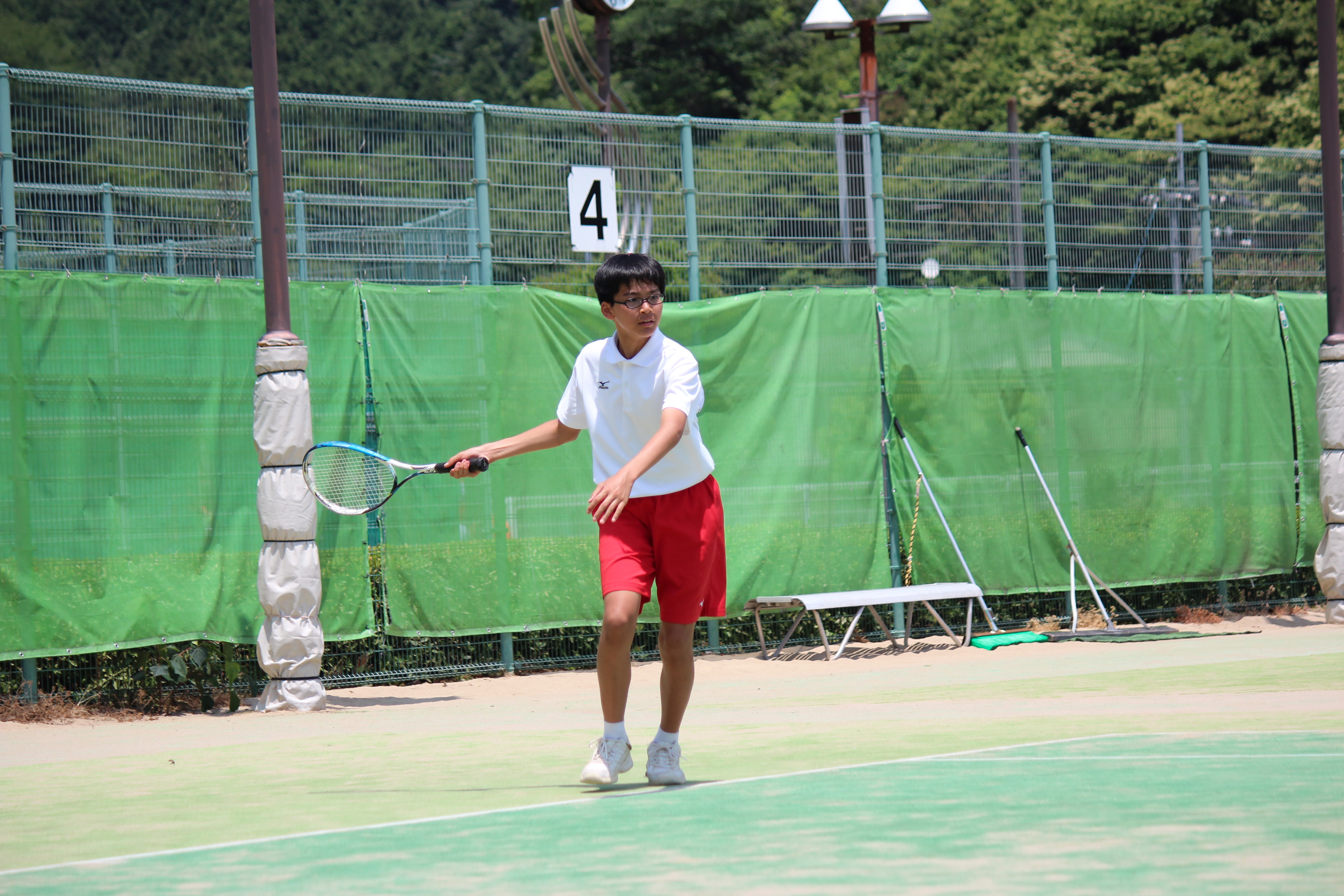 ソフトテニス (155)
