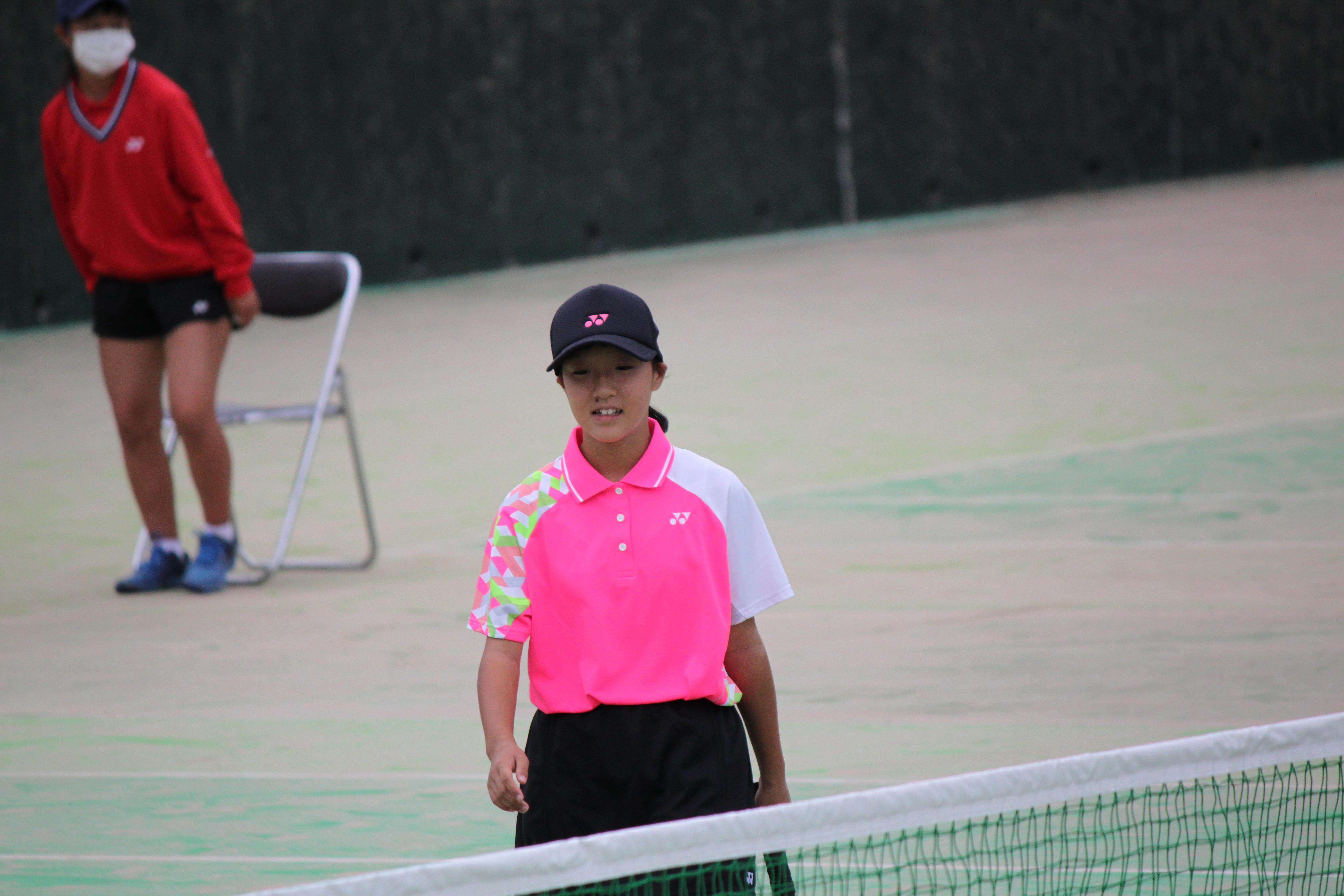 ソフトテニス (168)