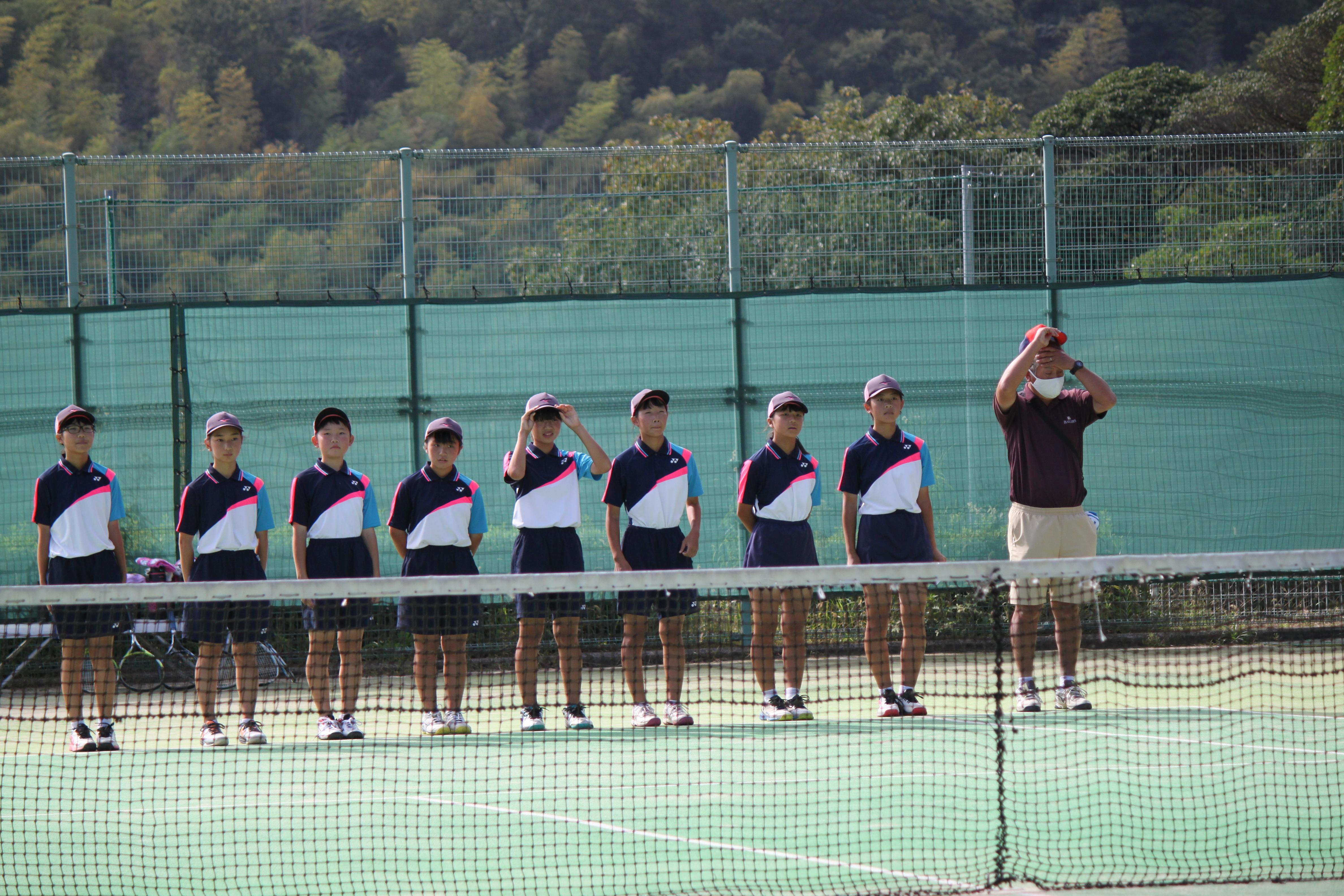 ソフトテニス (51)