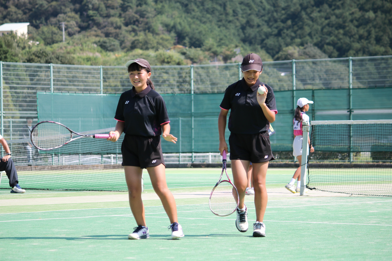 ソフトテニス(239)