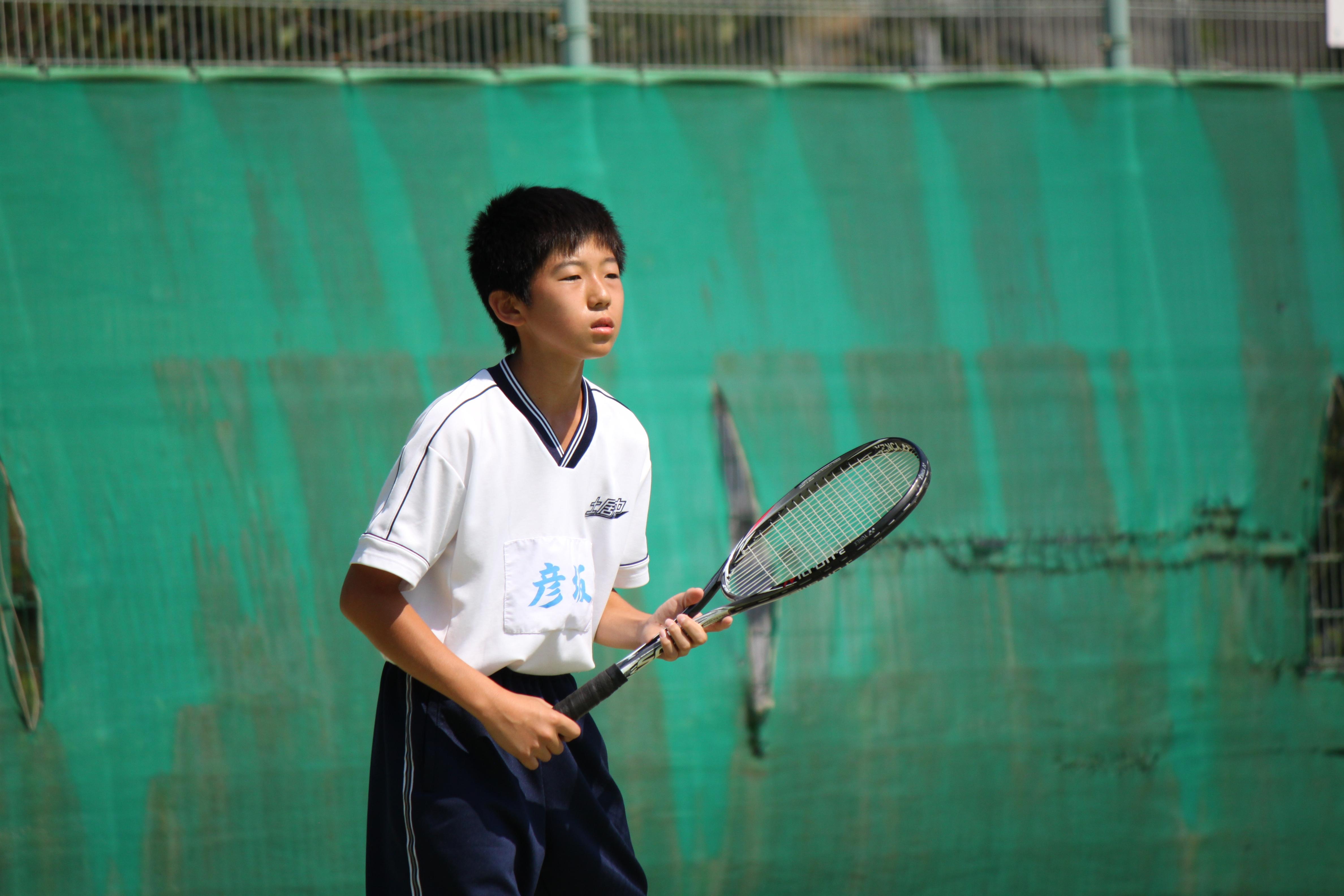 ソフトテニス(65)