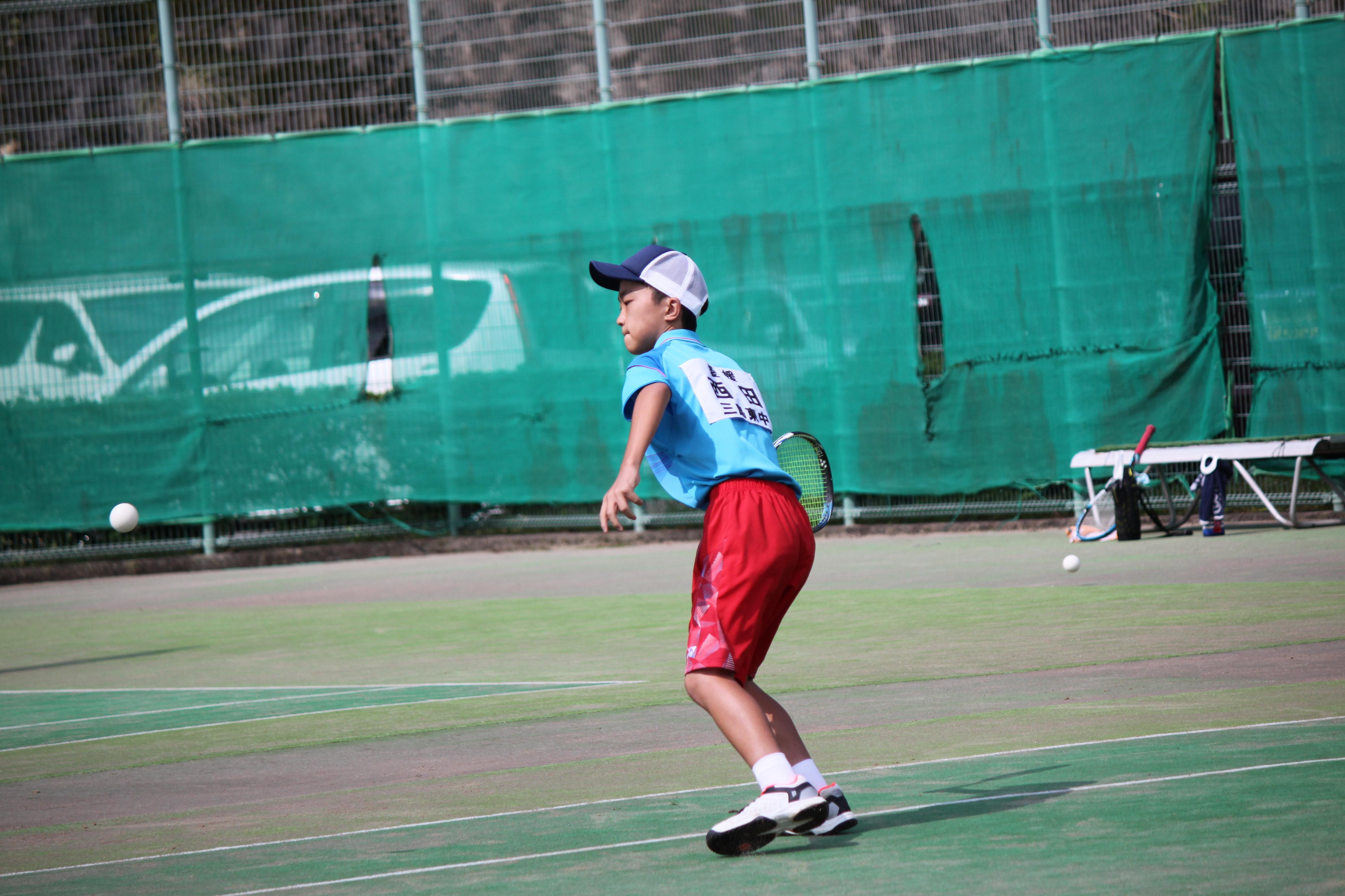 ソフトテニス (479)