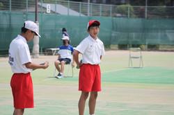 ソフトテニス (259)