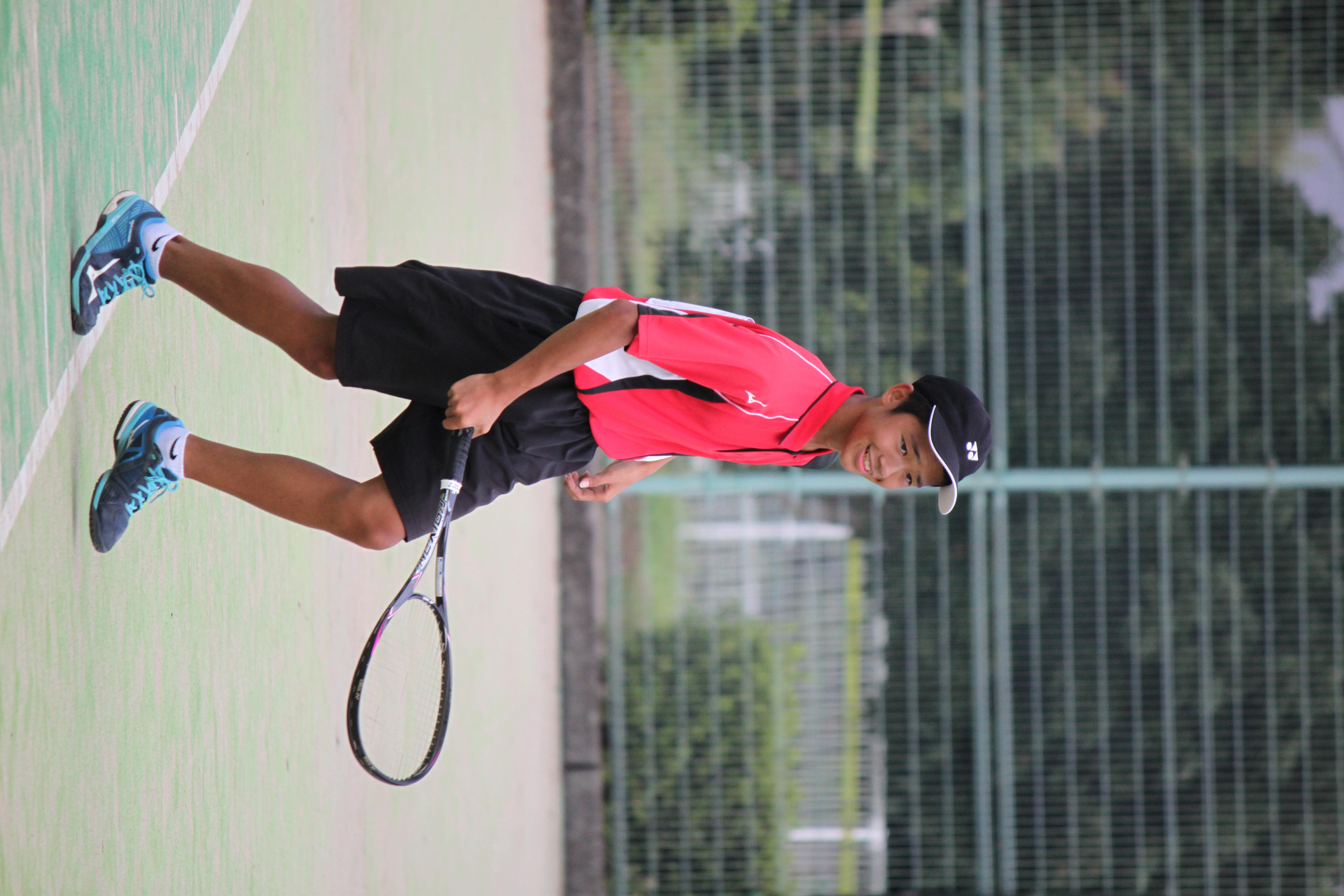 ソフトテニス(196)