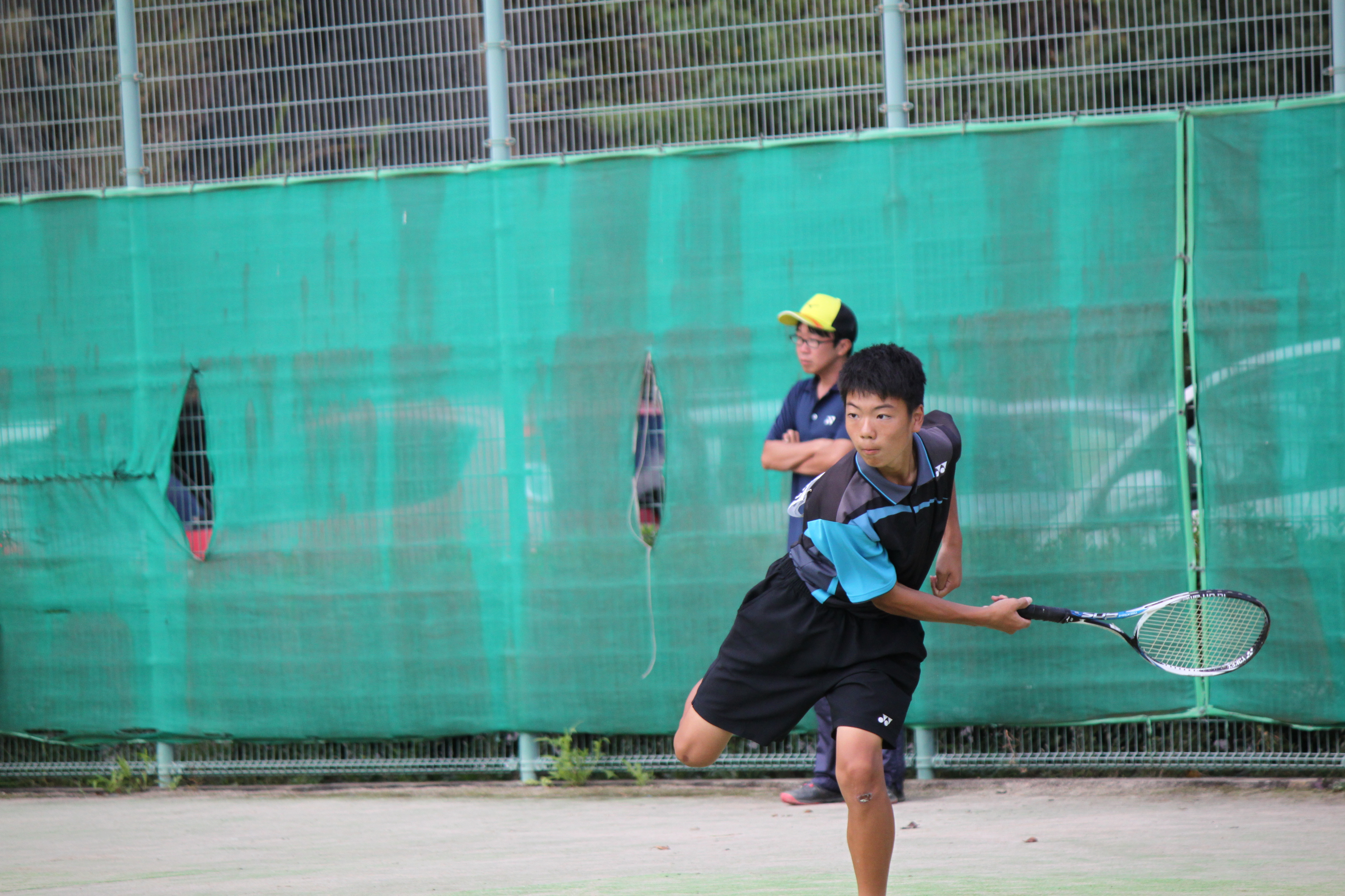 ソフトテニス(561)