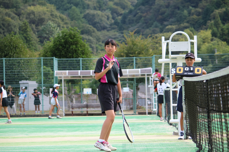 ソフトテニス (183)