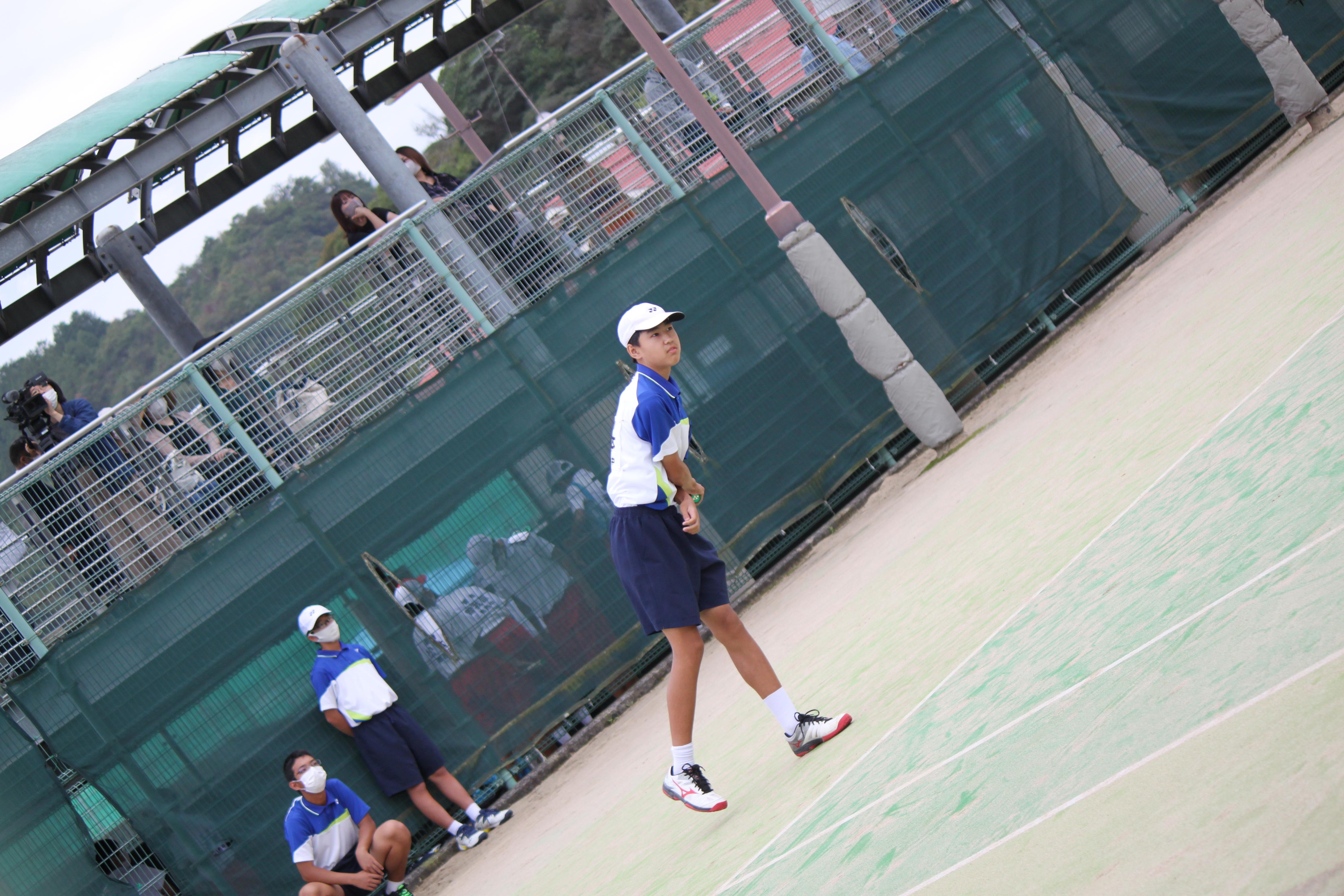ソフトテニス (143)