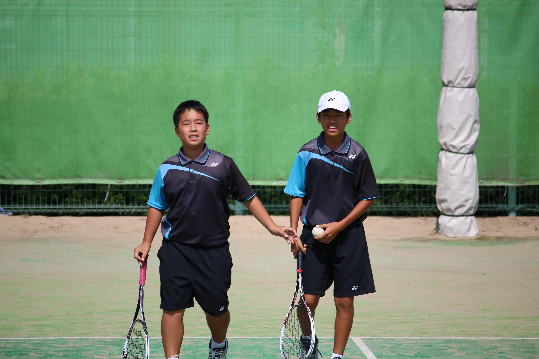 ソフトテニス(286)