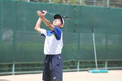 ソフトテニス (854)