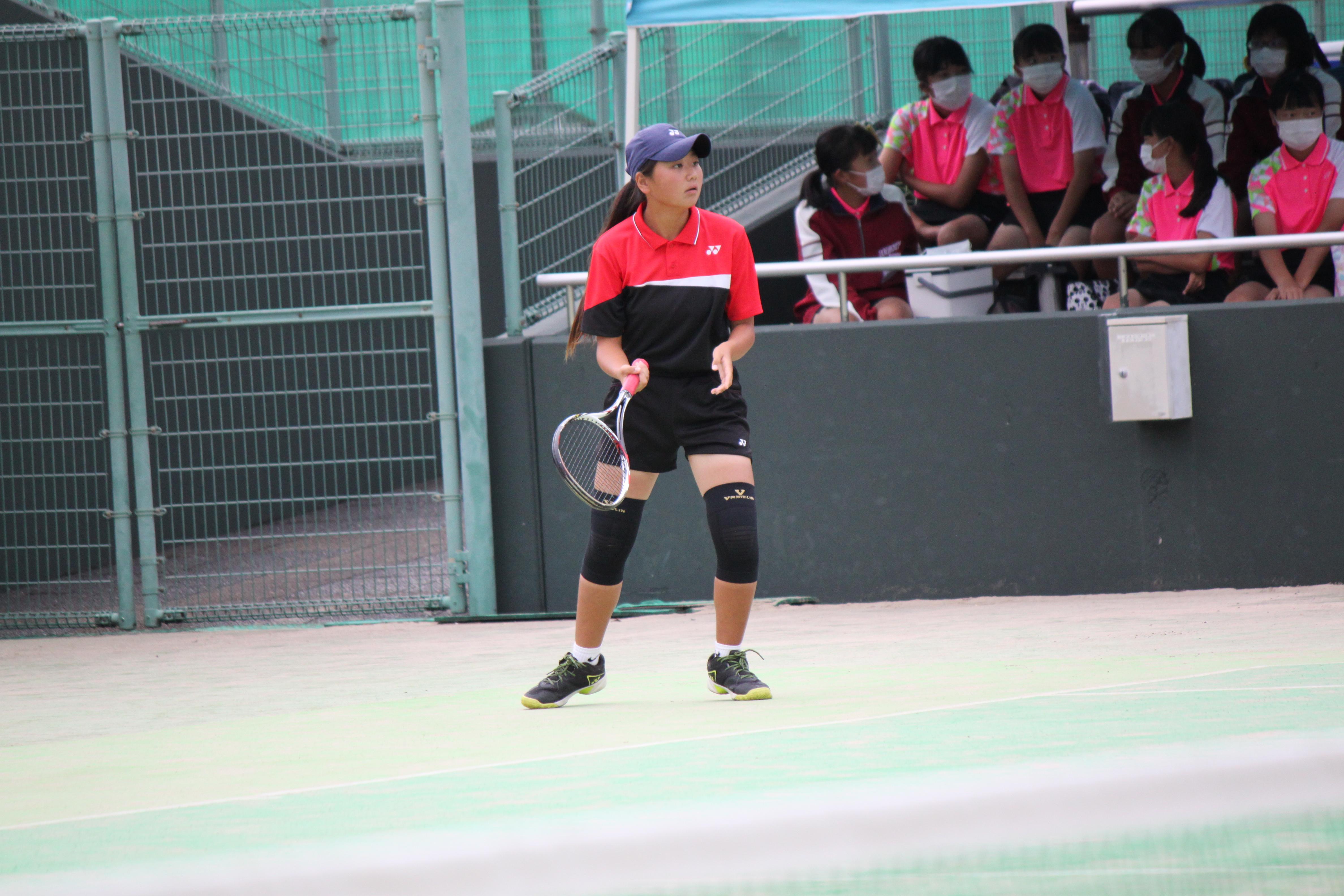 ソフトテニス (320)