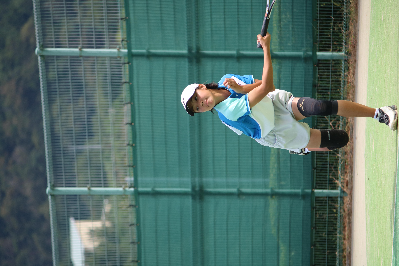 ソフトテニス(327)