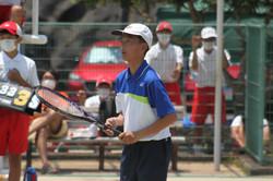 ソフトテニス (754)