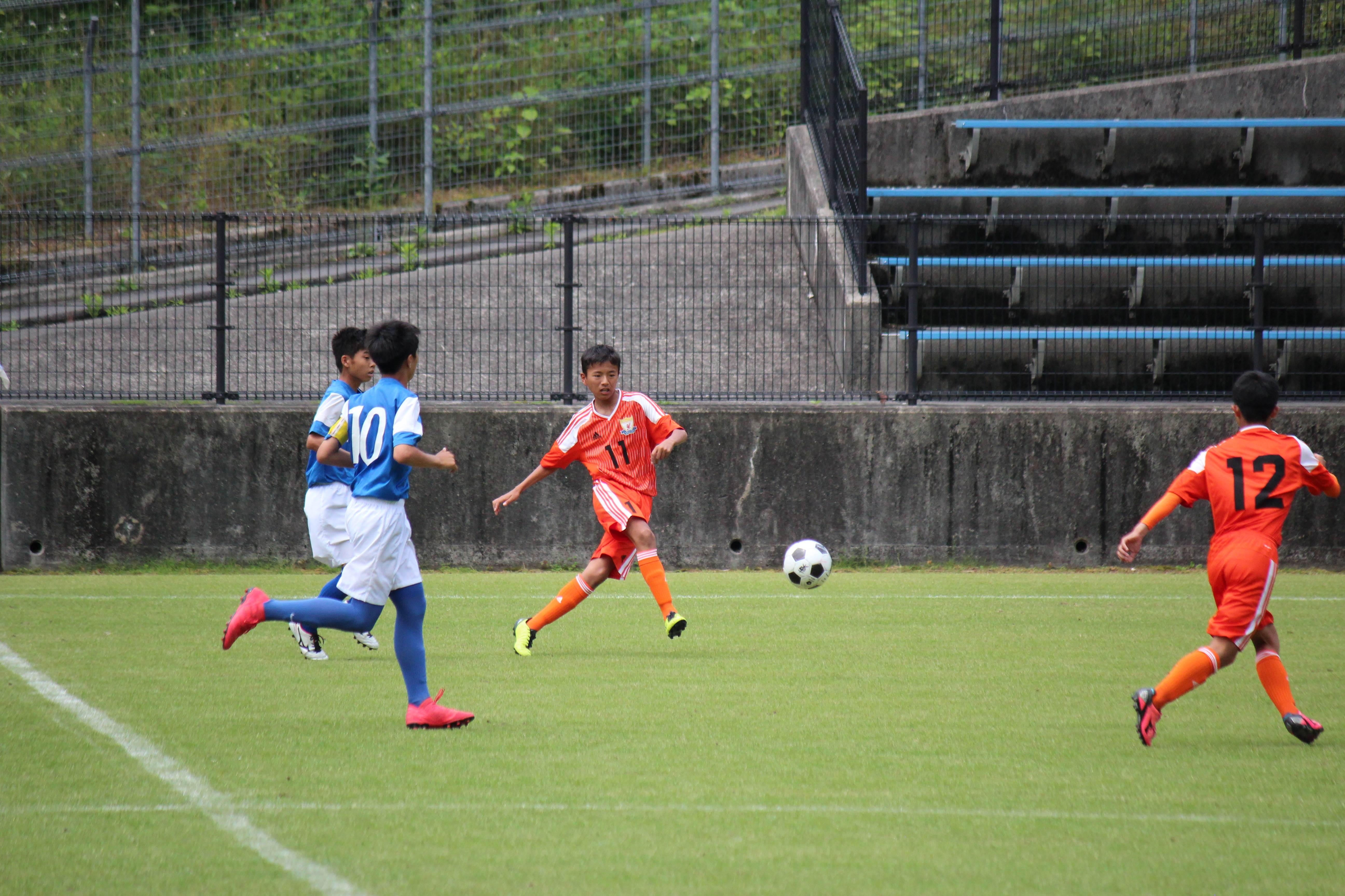 サッカー (166)