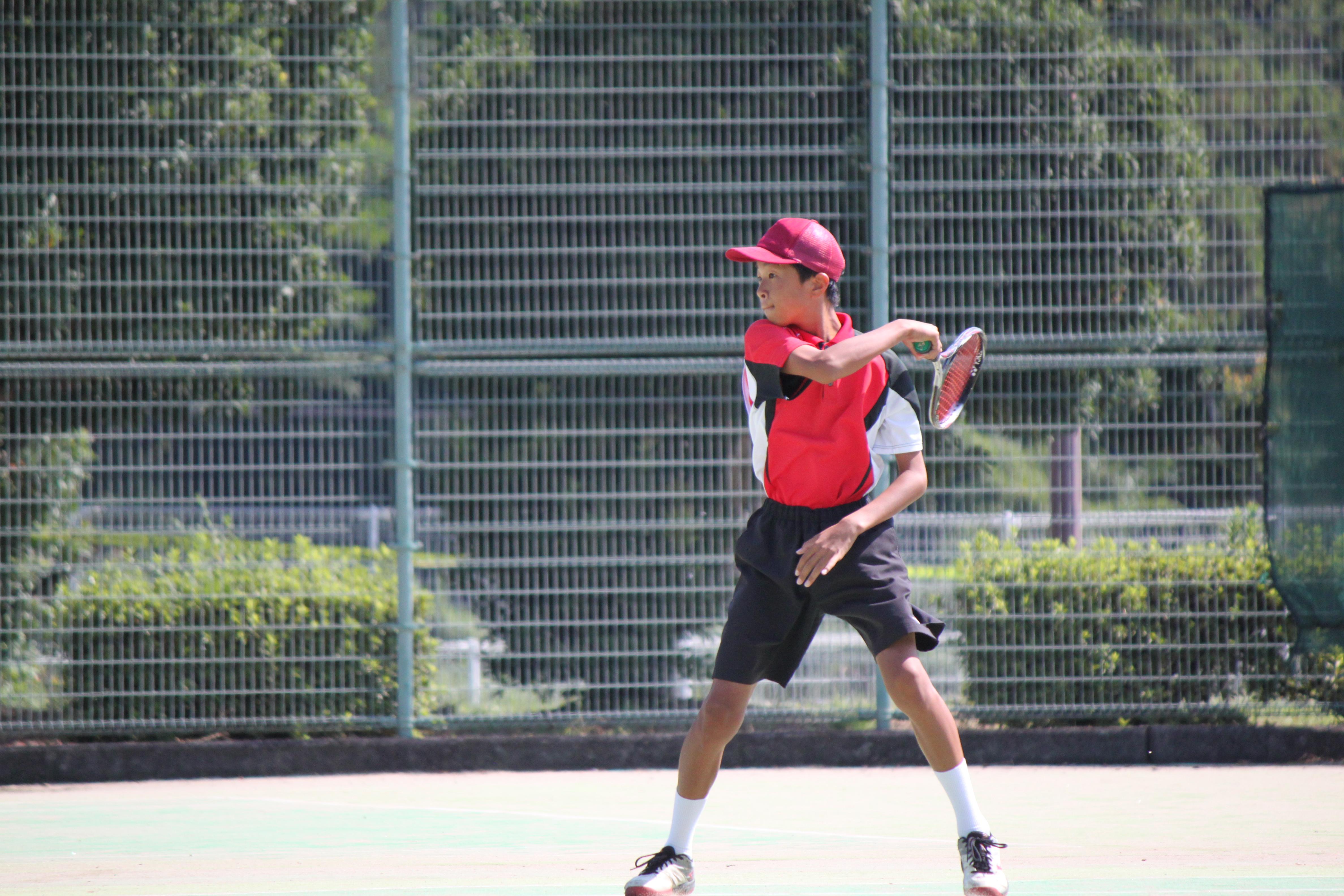 ソフトテニス(39)