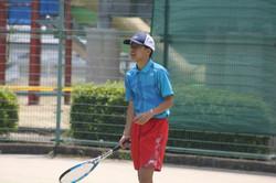 ソフトテニス (319)