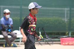 ソフトテニス (702)