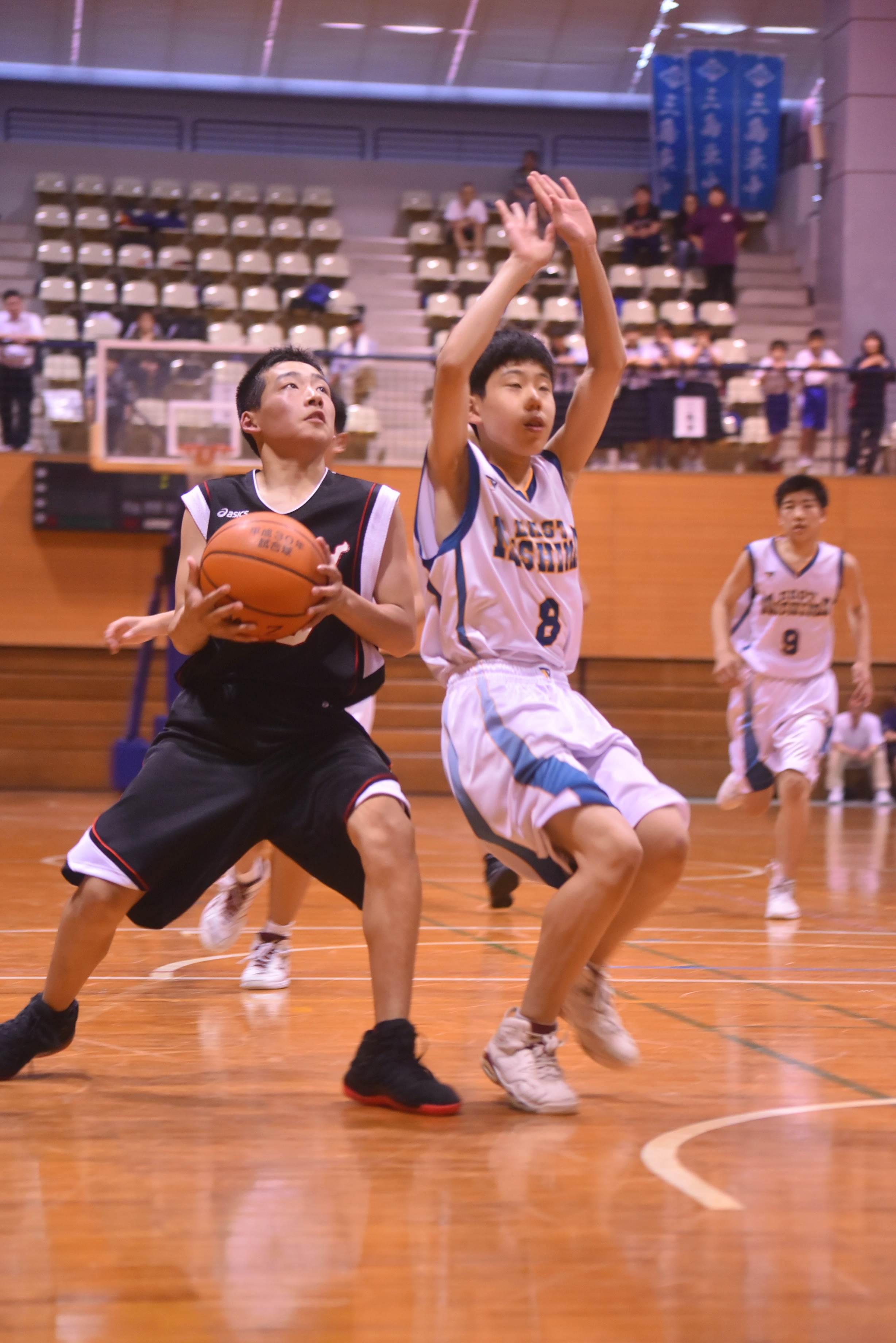 バスケットボール (170)