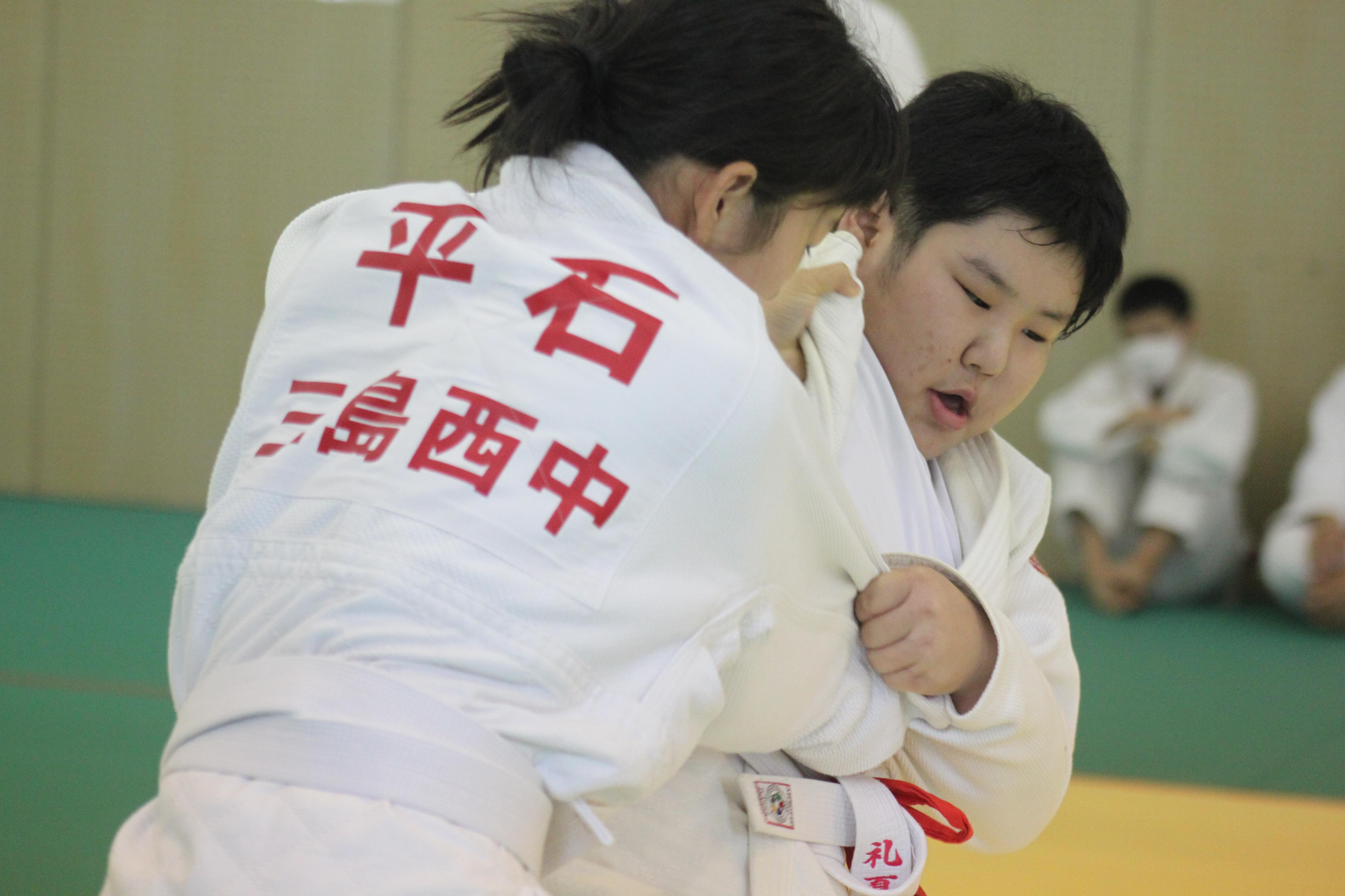 柔道 (152)
