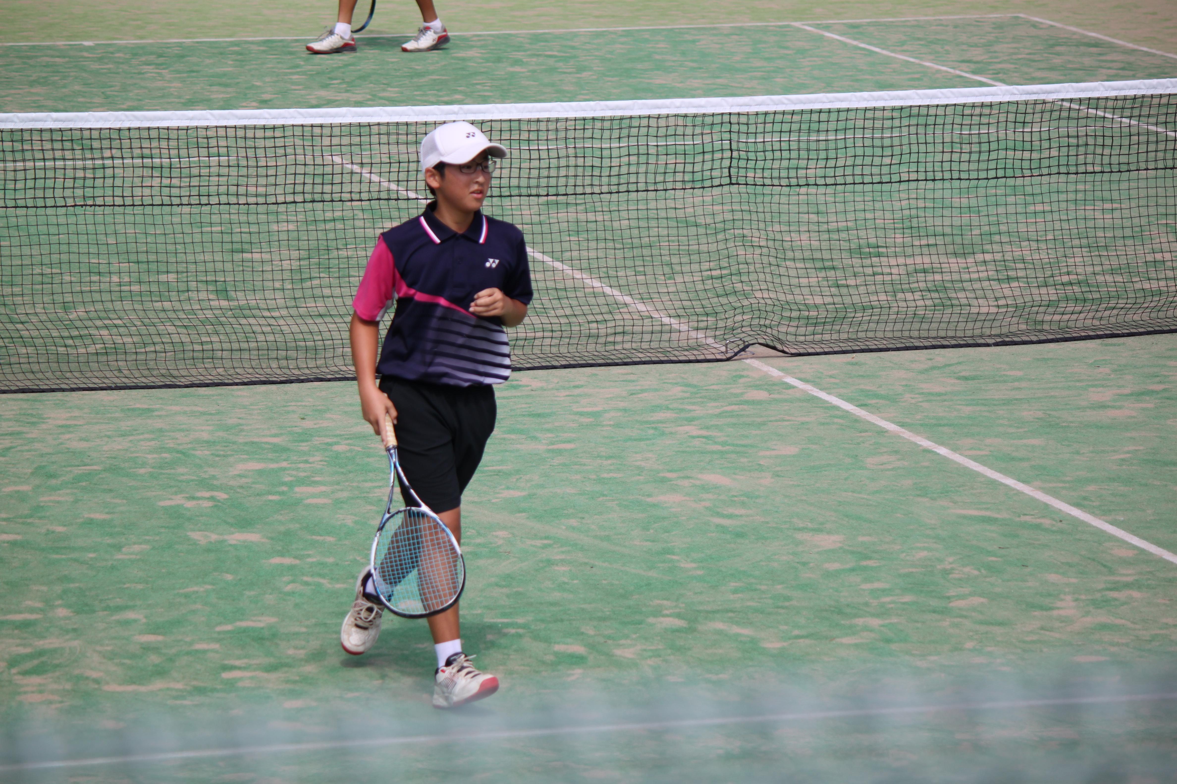 ソフトテニス(107)