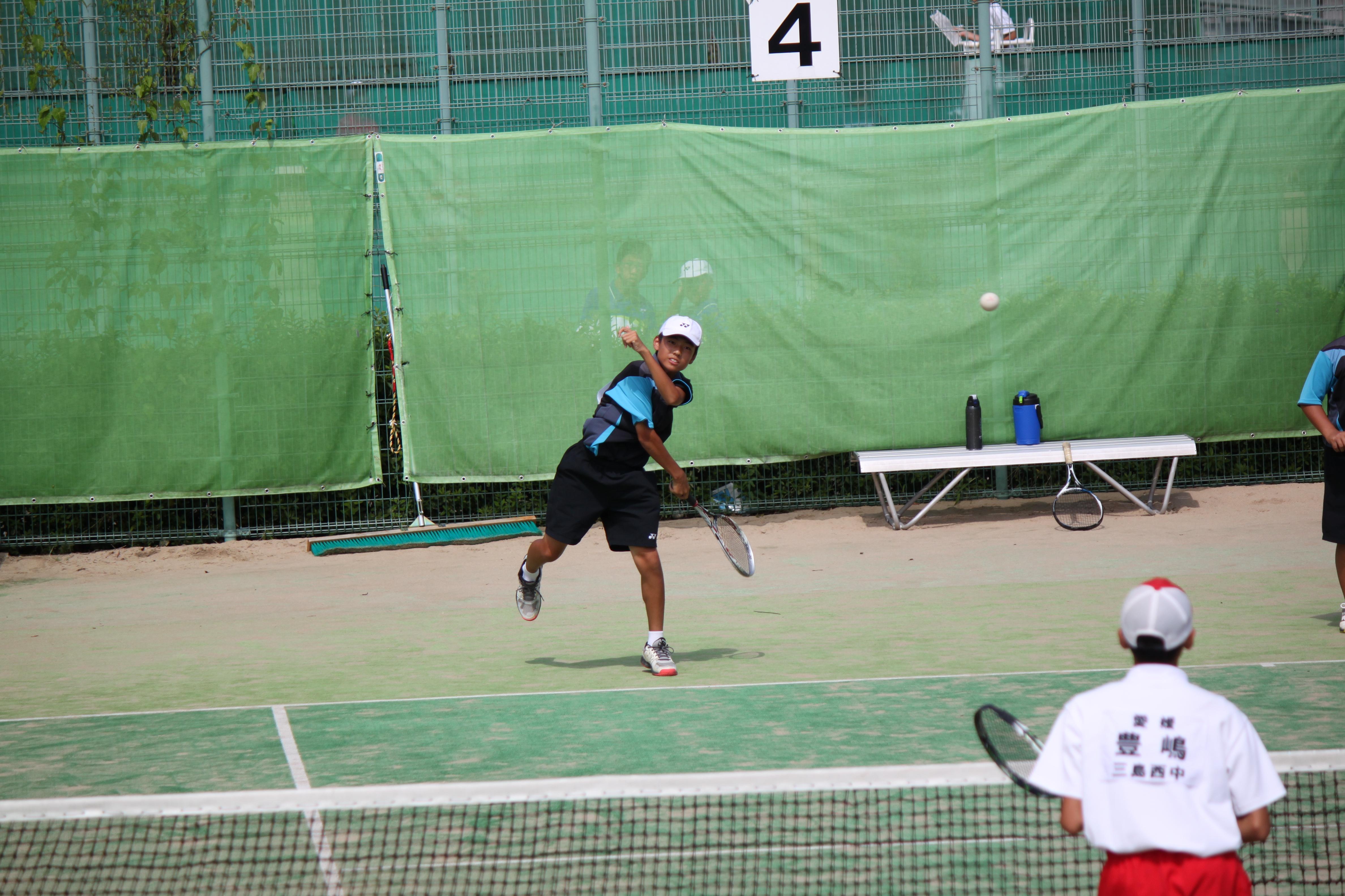ソフトテニス(99)