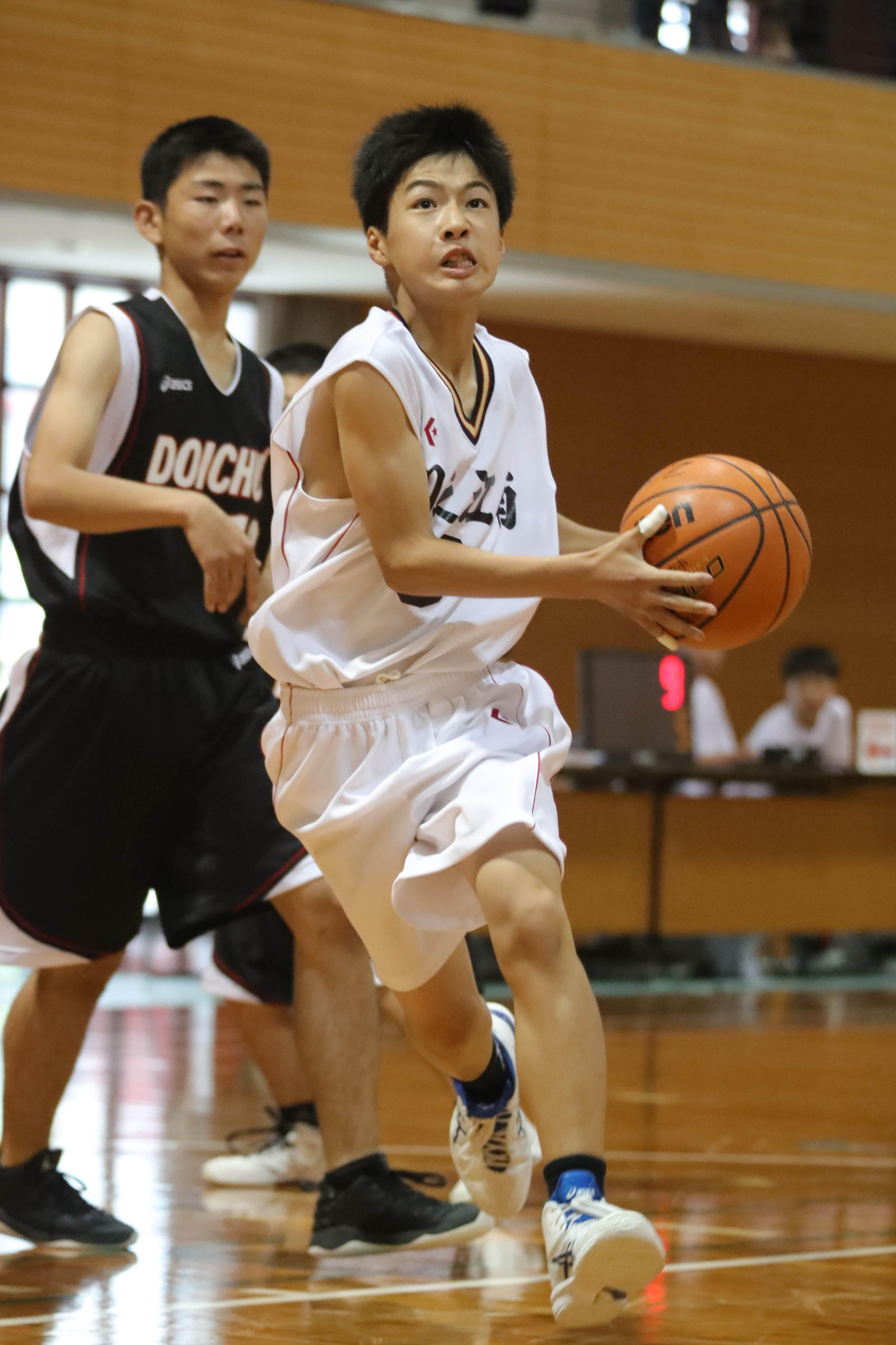 バスケットボール (21)
